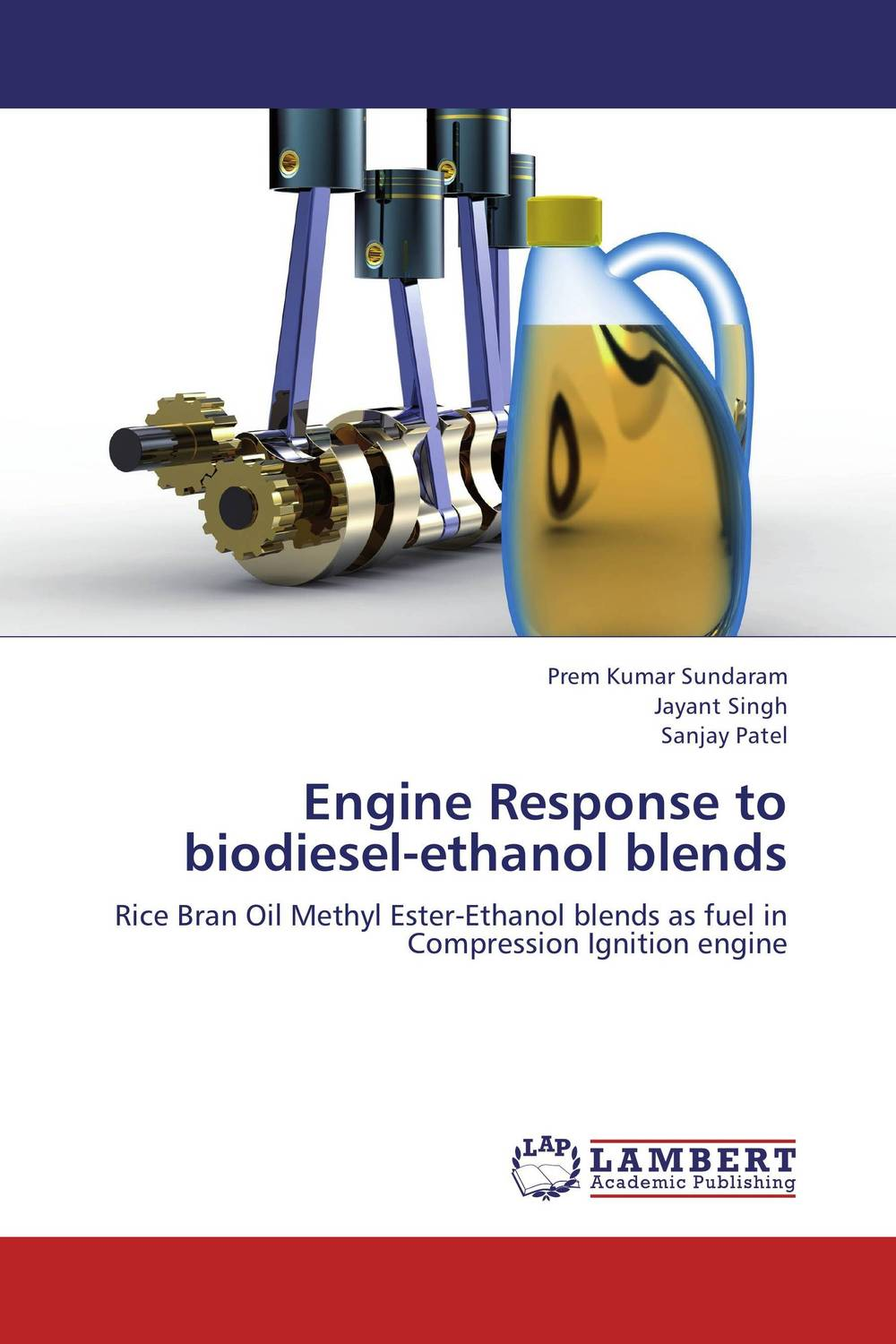 Engine Response to biodiesel-ethanol blends a study on vcr diesel engine with preheated cottonseed methyl ester