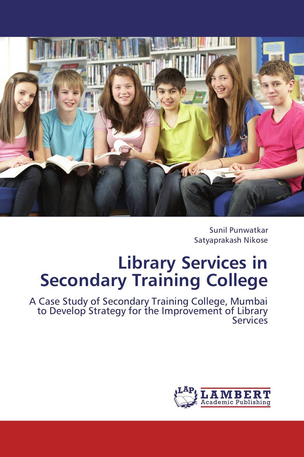 Library Services in Secondary Training College md mukhlesur rahman technology in library operations and services