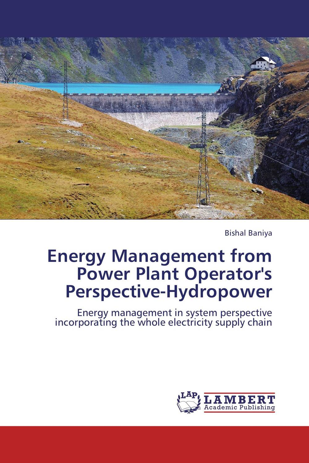 Energy Management from Power Plant Operator's Perspective-Hydropower development of a computational interface for small hydropower plant