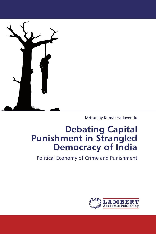 Debating Capital Pun...
