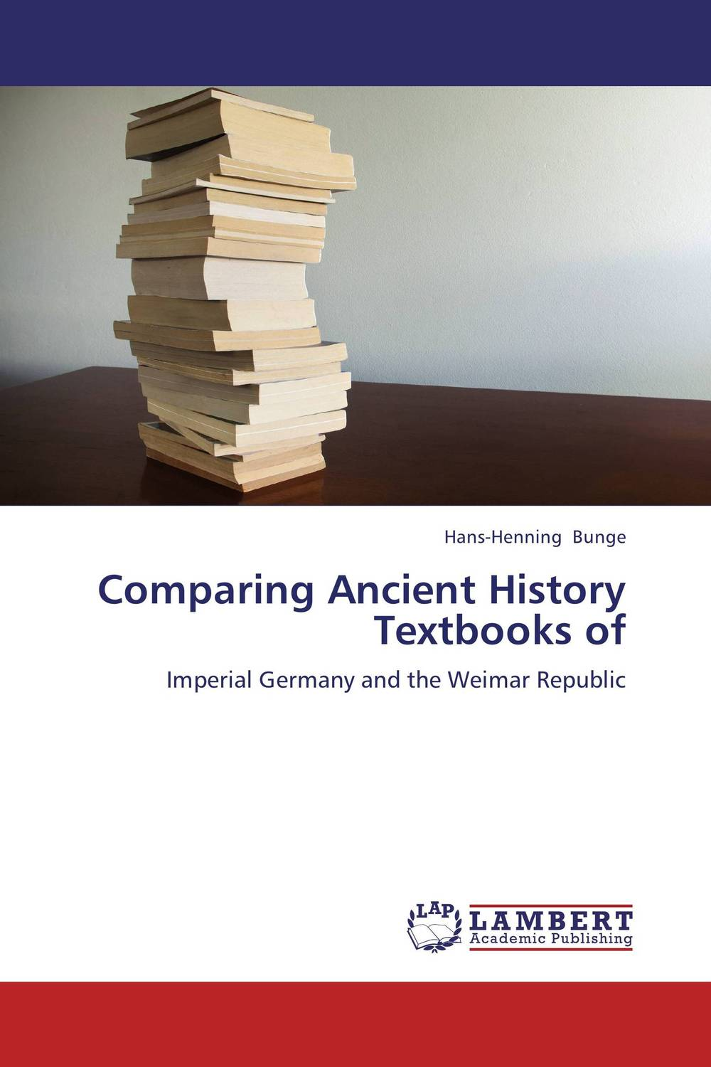 Comparing Ancient History Textbooks of