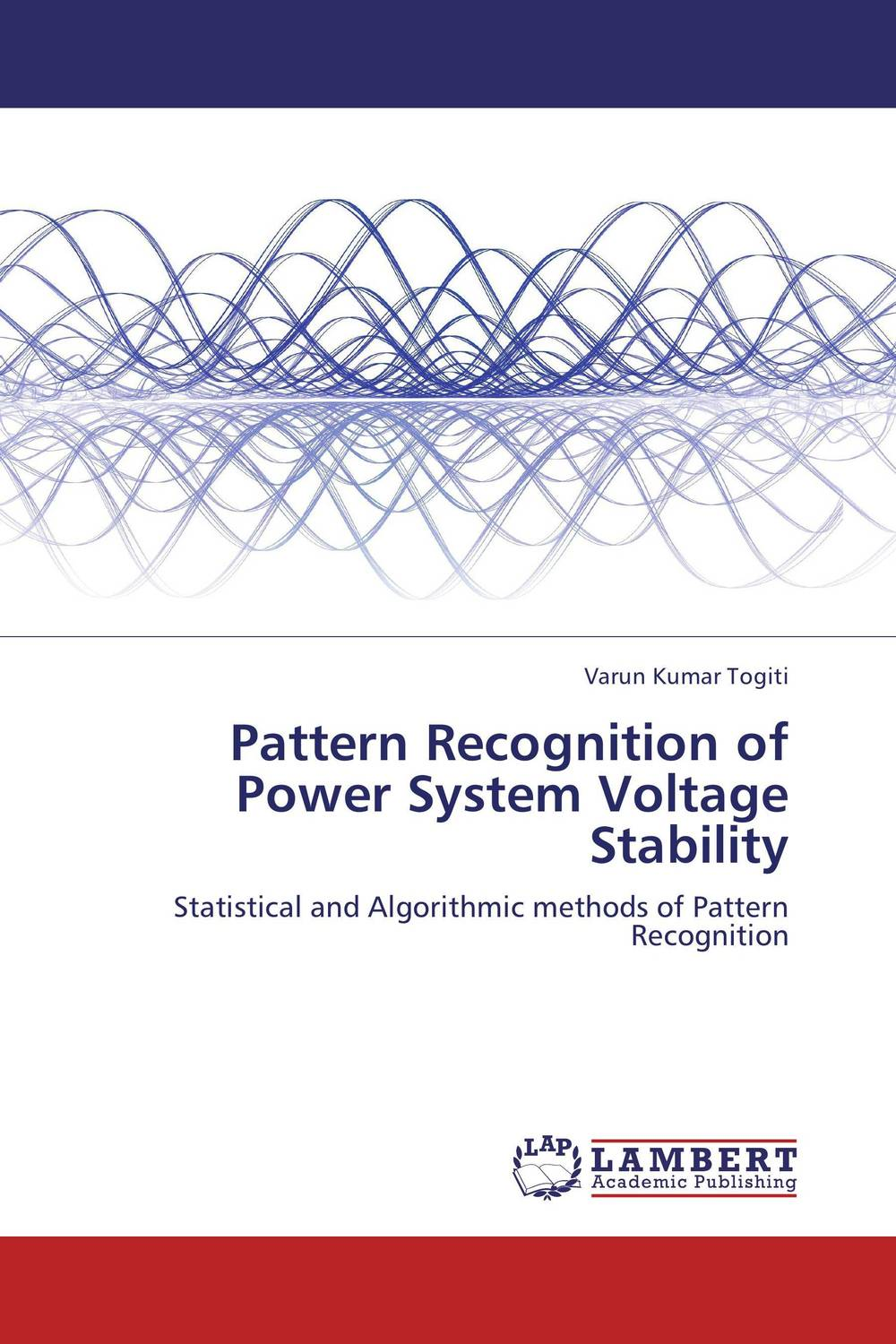 Pattern Recognition of Power System Voltage Stability effective dimensionality reduction in pattern recognition