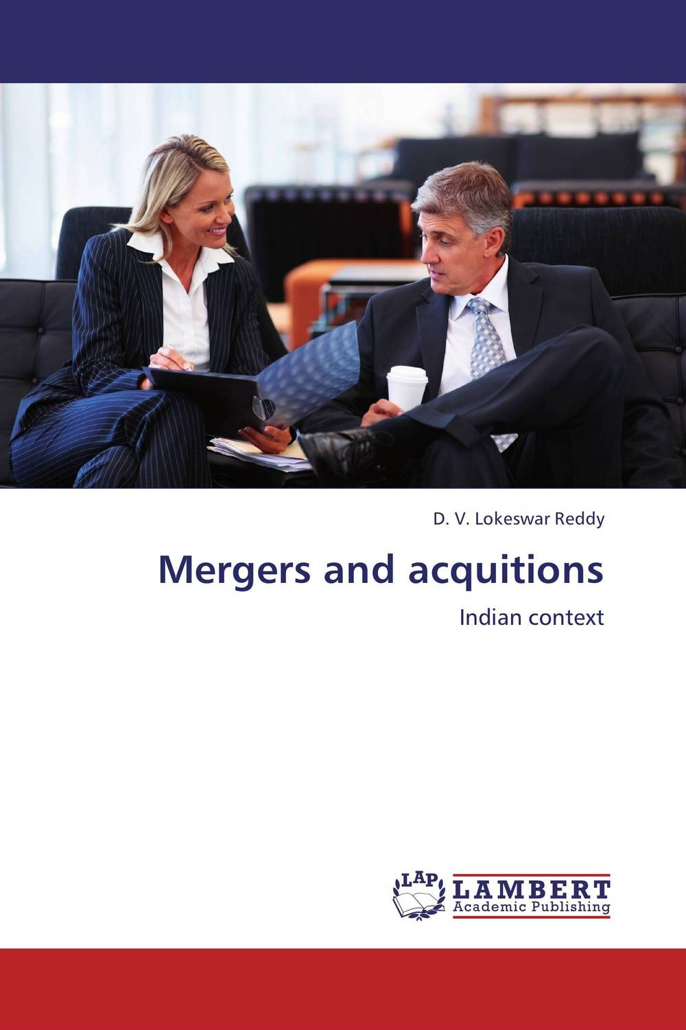 Mergers and acquitions driven to distraction