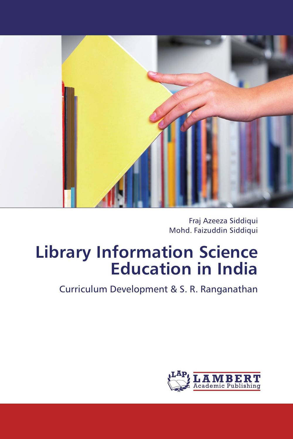Library Information Science Education in India gray underserved populations in science education
