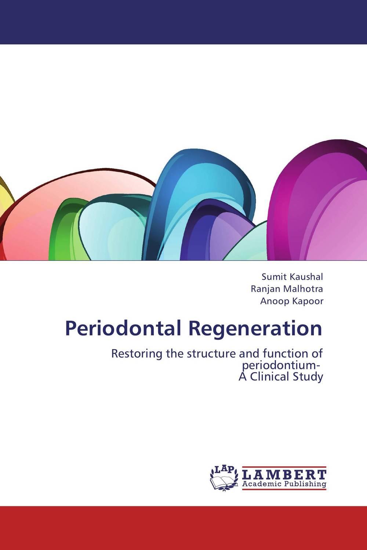 Фото Periodontal Regeneration cementum