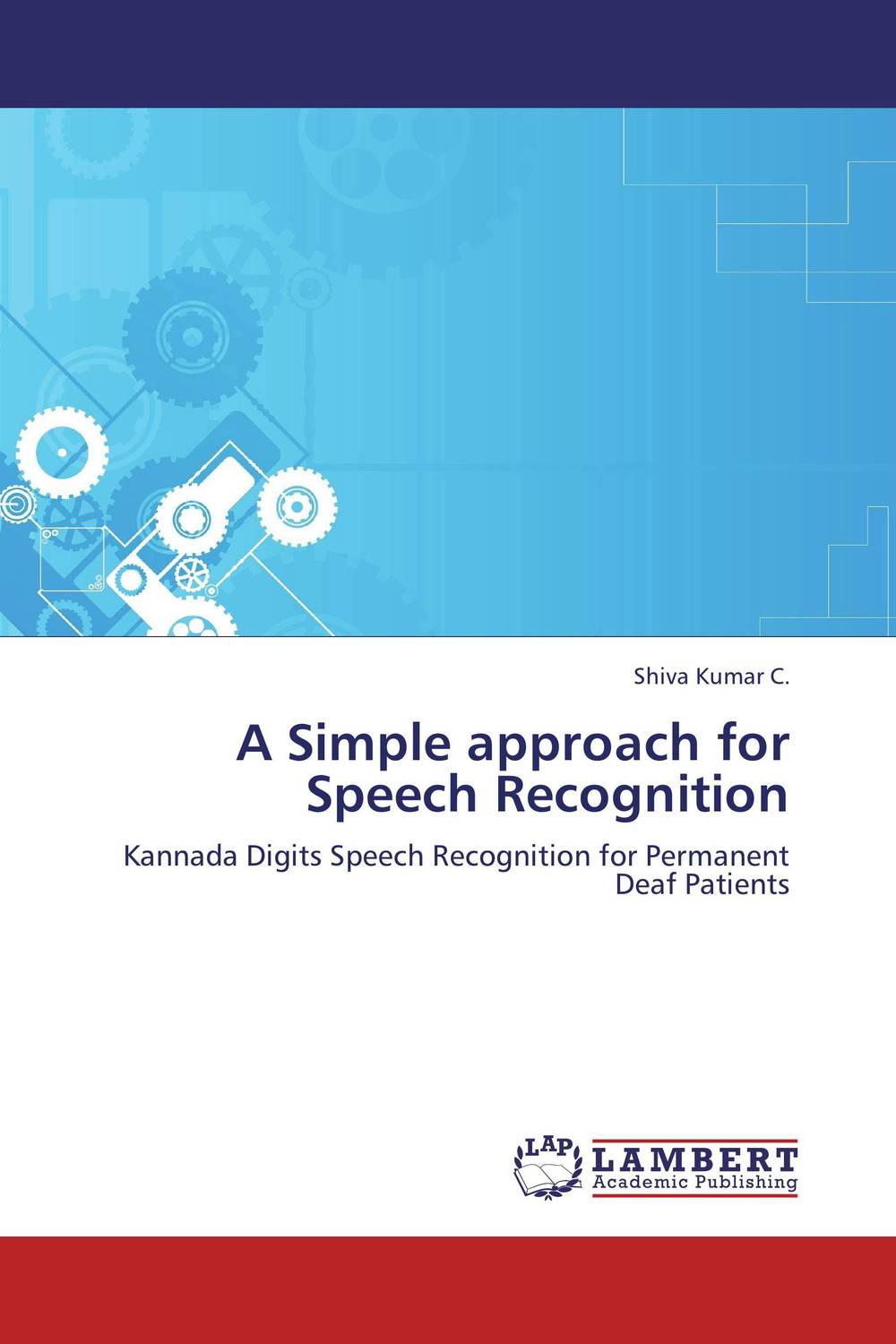 A Simple approach for Speech Recognition a subspace approach for speech signal modelling and classification