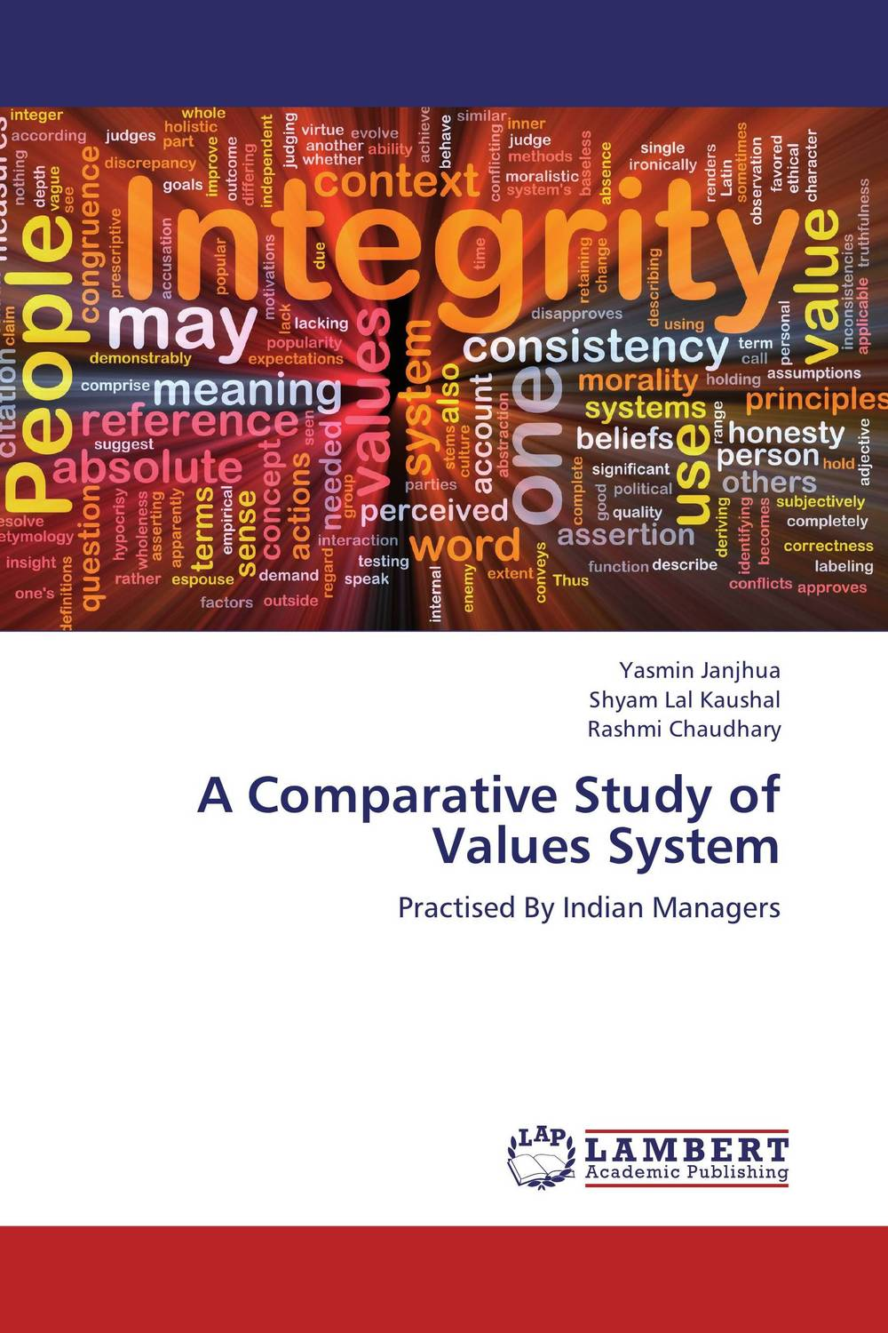 A Comparative Study of Values System sandals general managers