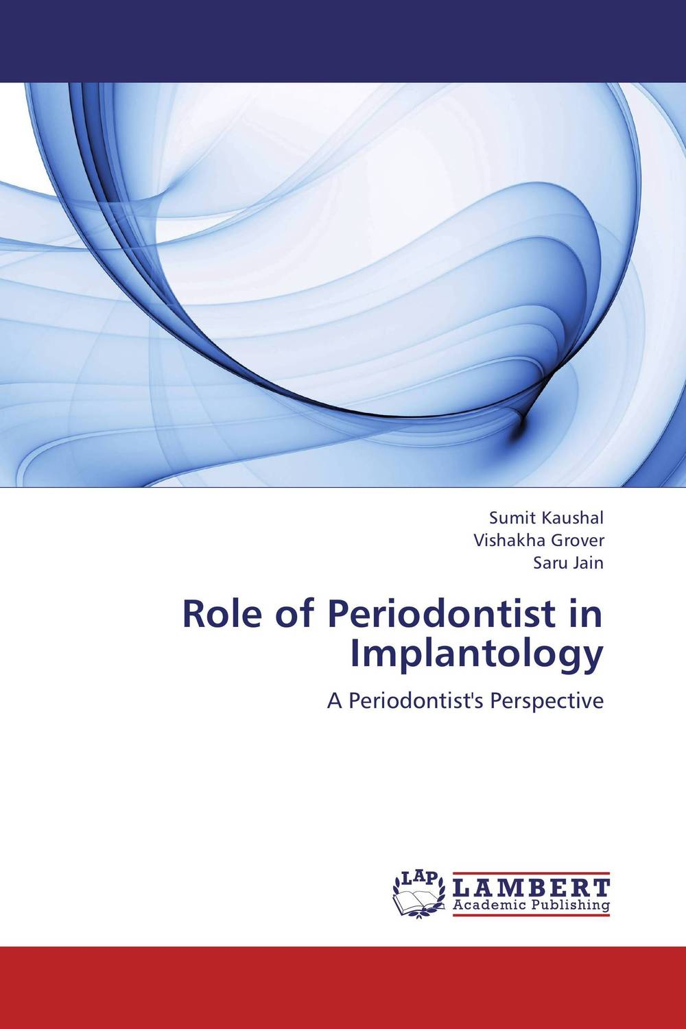 Role of Periodontist in Implantology esthetics in implant dentistry