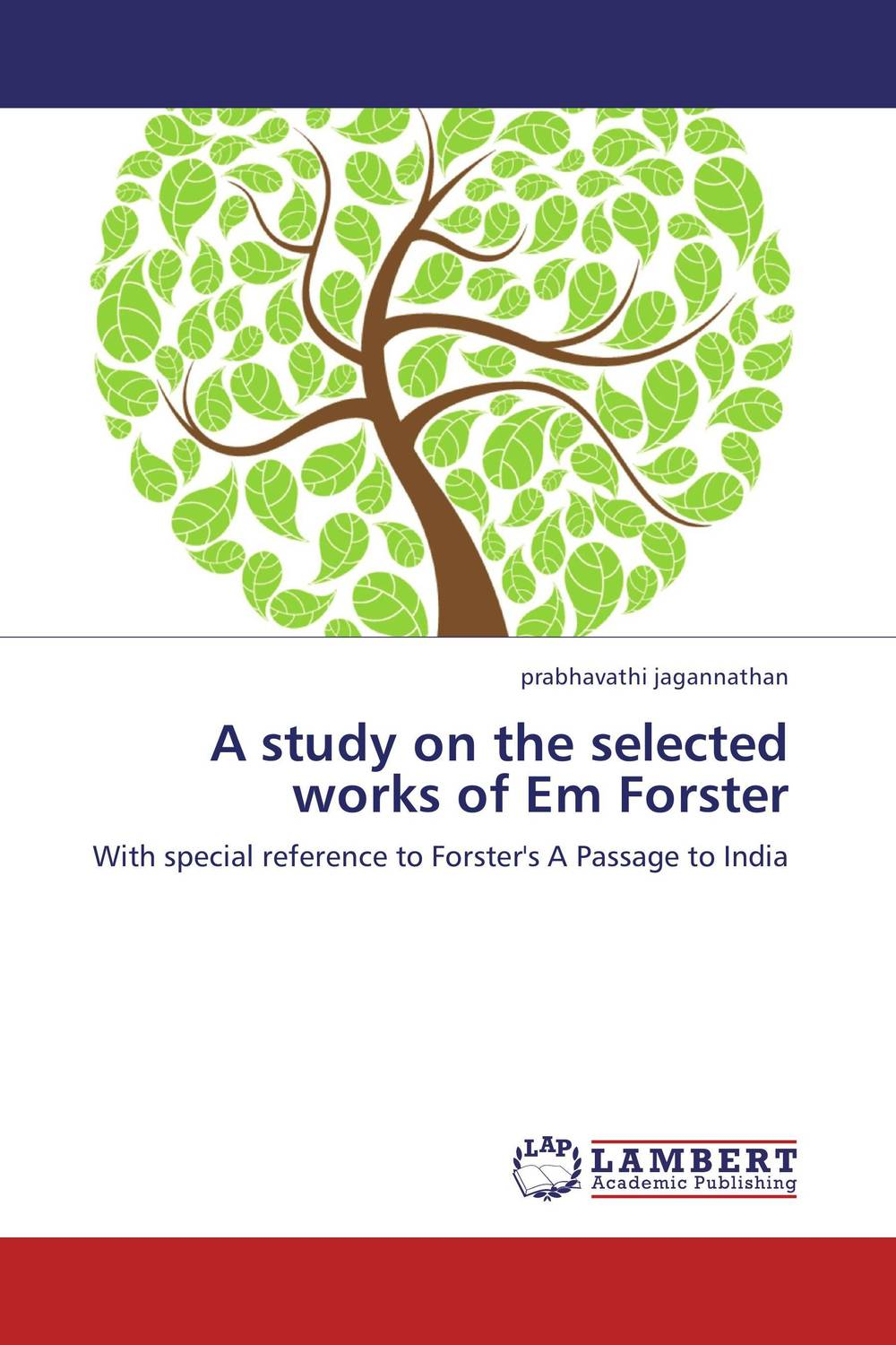 A study on the selected works of Em Forster a stylistic study of the language of selected greeting cards