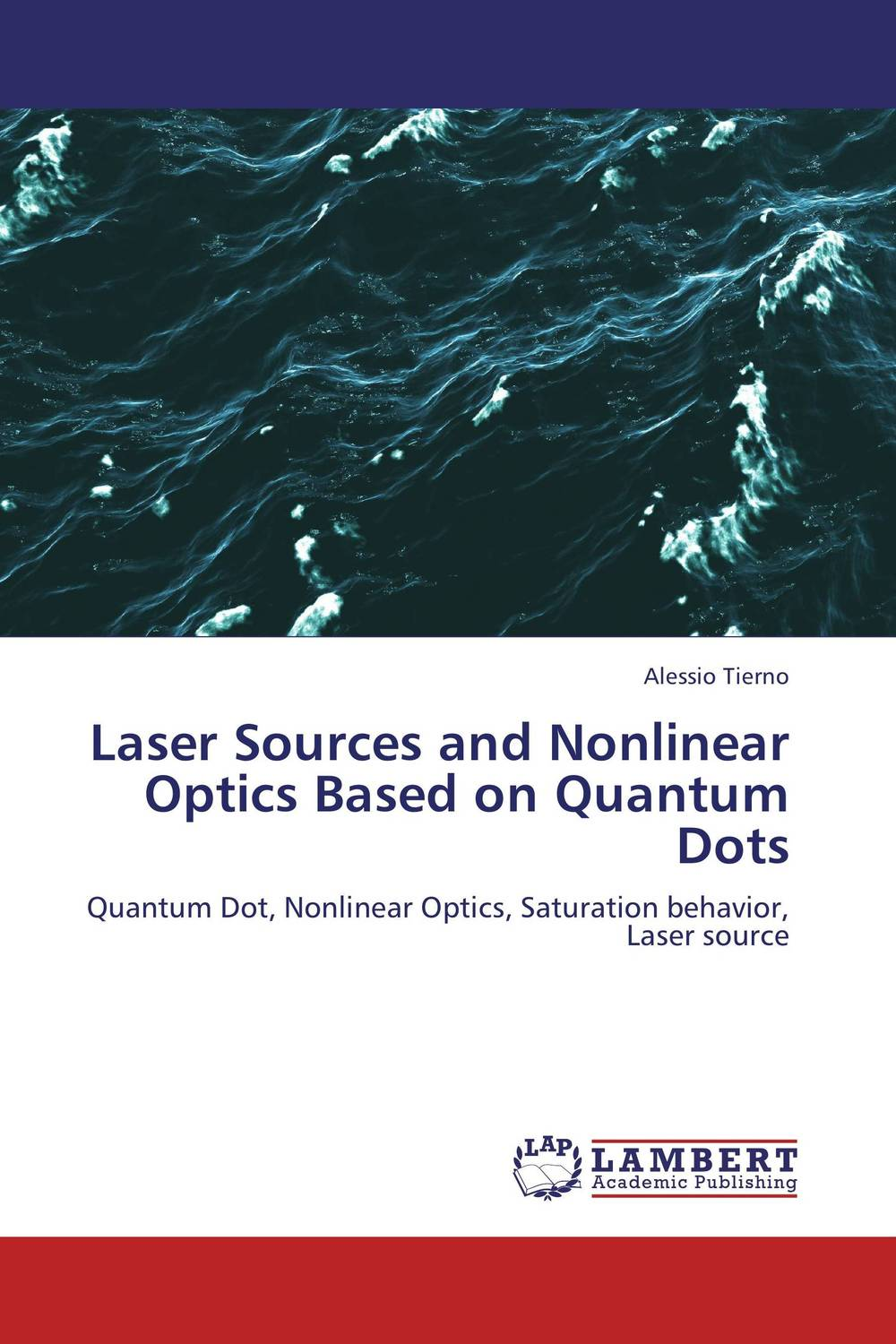 цены Laser Sources and Nonlinear Optics Based on Quantum Dots