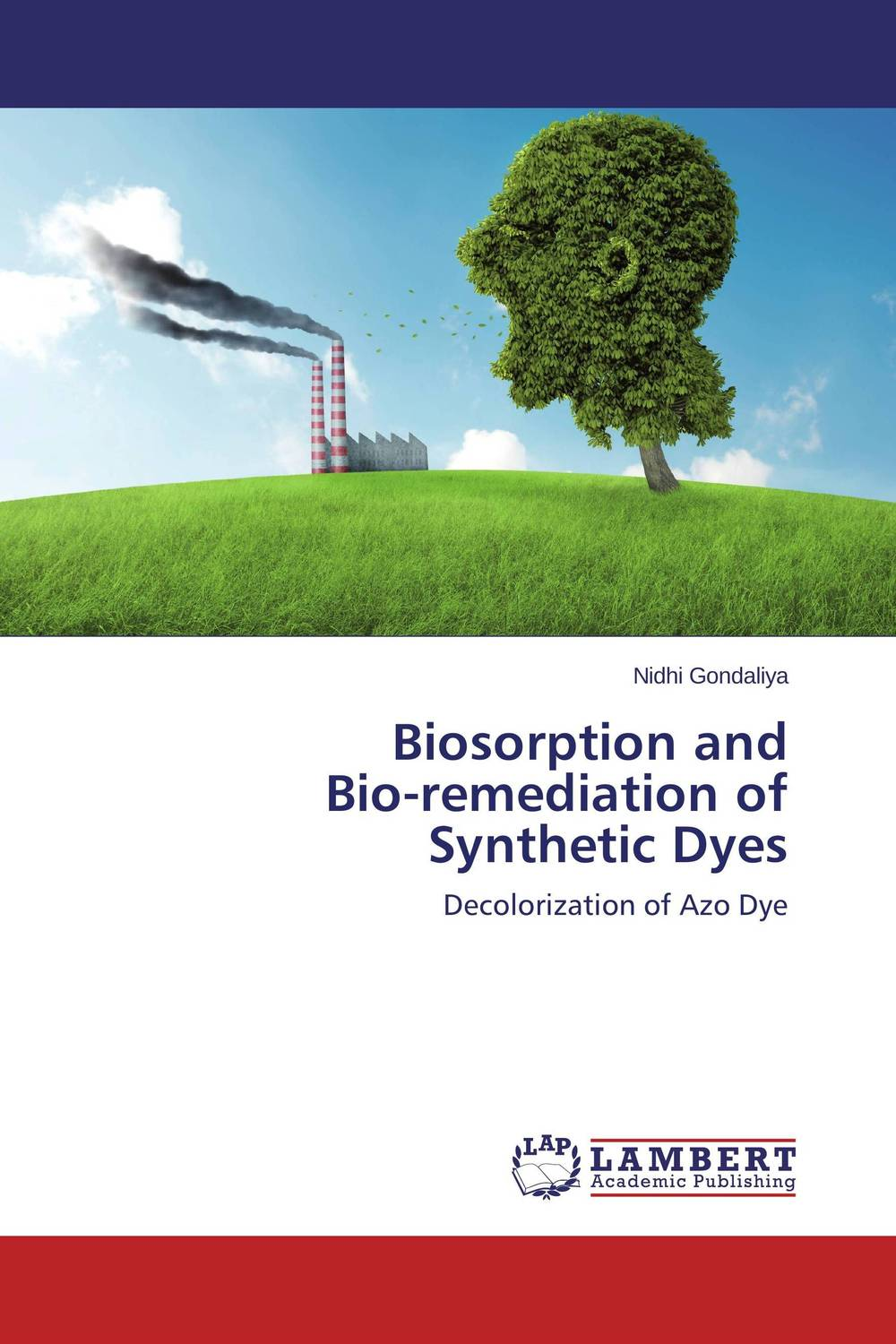 Biosorption and  Bio-remediation of Synthetic Dyes natural dyes for textiles