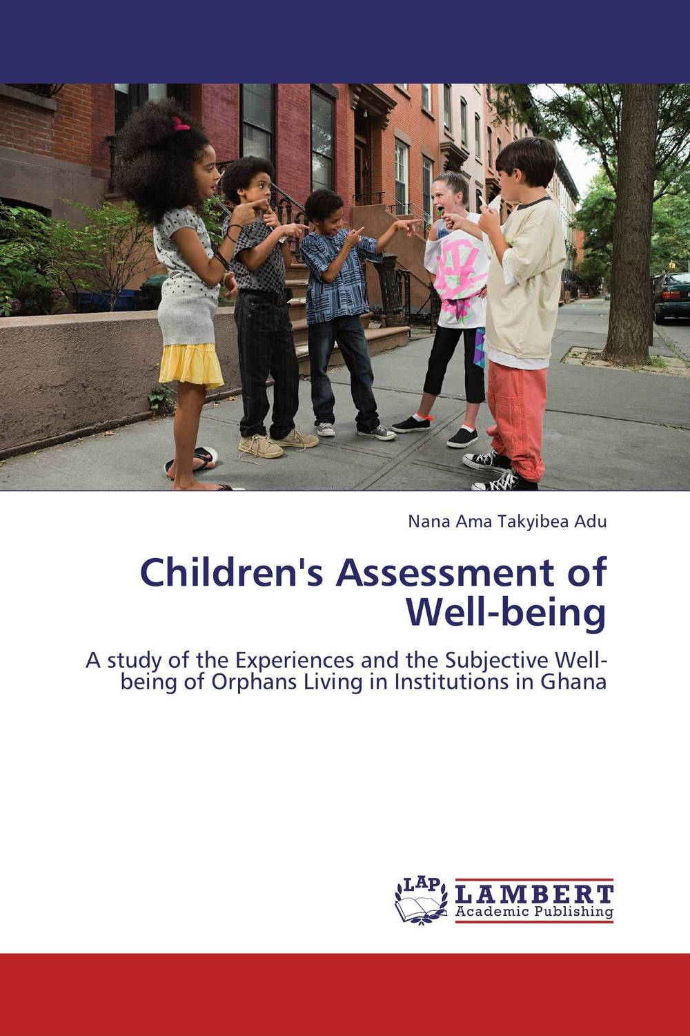 Children's Assessment of Well-being marvin tolentino and angelo dullas subjective well being and farming experiences of filipino children
