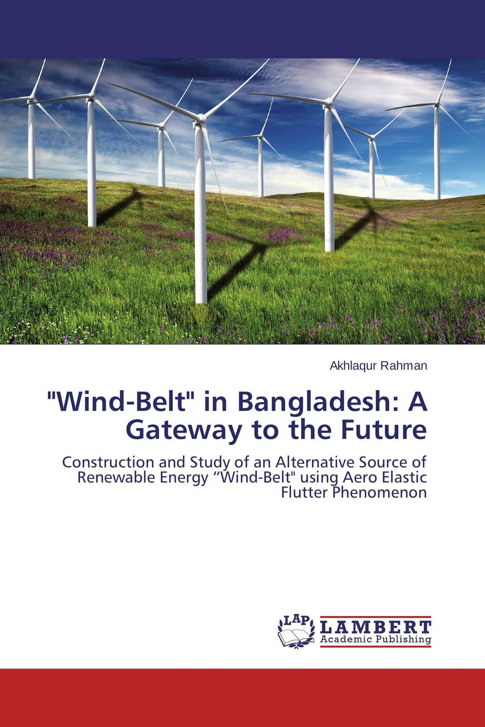 Wind-Belt in Bangladesh: A Gateway to the Future ароматизатор aroma wind 002 a
