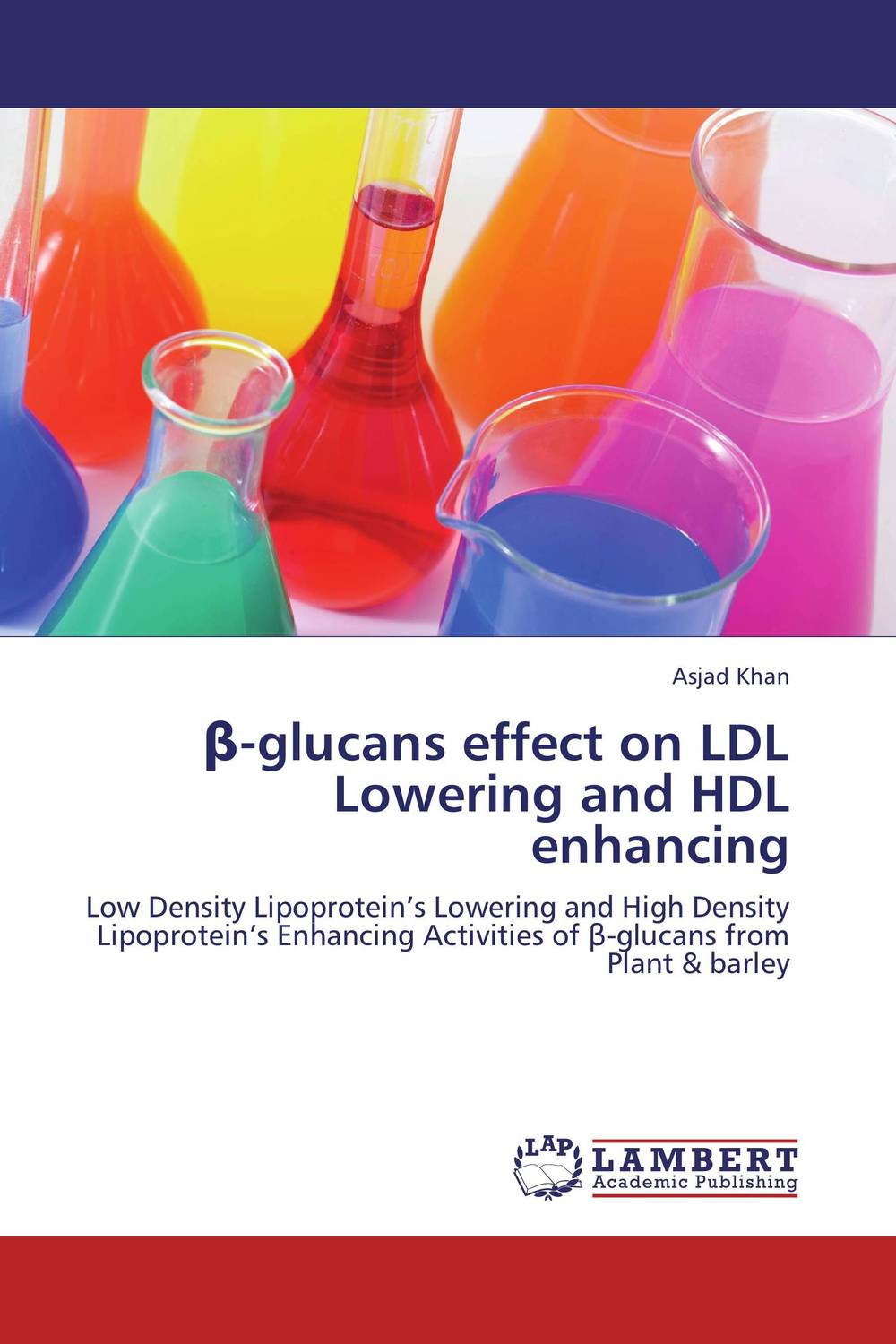 ?-glucans effect on LDL Lowering and HDL enhancing vishal polara and pooja bhatt effect of node density and transmission range on zrp