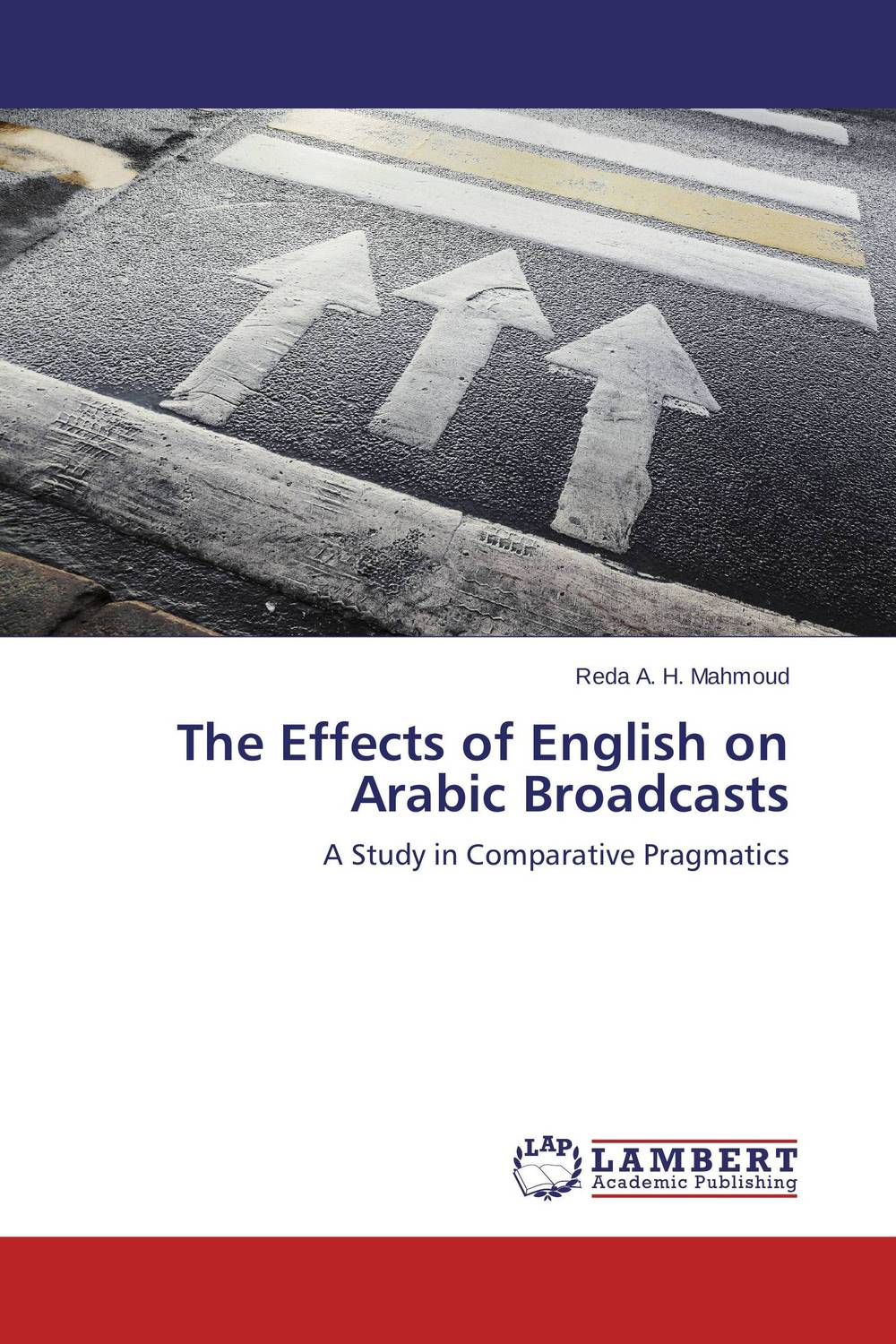 The Effects of English on Arabic Broadcasts