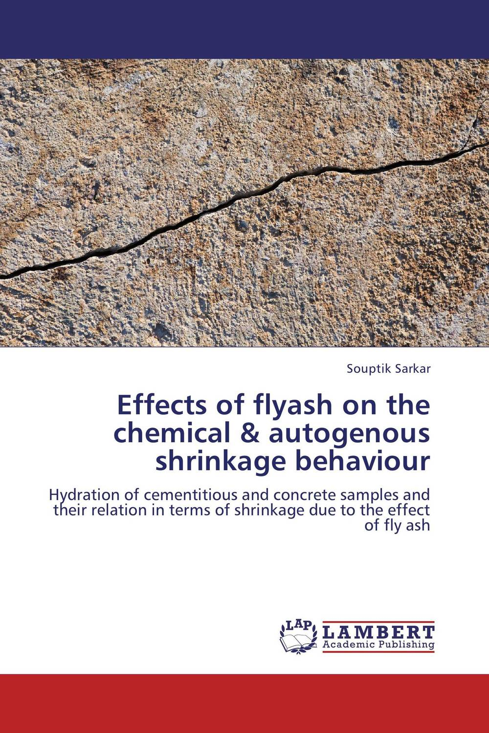 Effects of flyash on the chemical & autogenous shrinkage behaviour gbasouzor austin ikechukwu and atanmo philip n properties of bamboo influence of volume fraction and fibre length