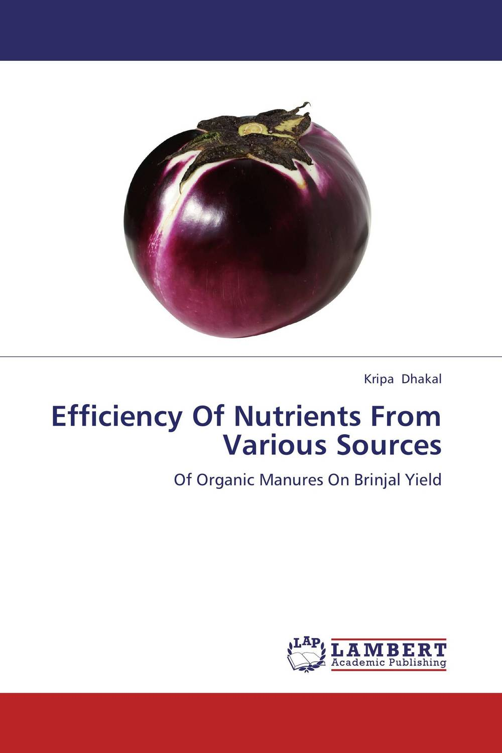 Efficiency Of Nutrients From Various Sources ndereyimana assinapol praneetha s and pugalendhi l spacing and fertigation in brinjal solanum melongena l grafts