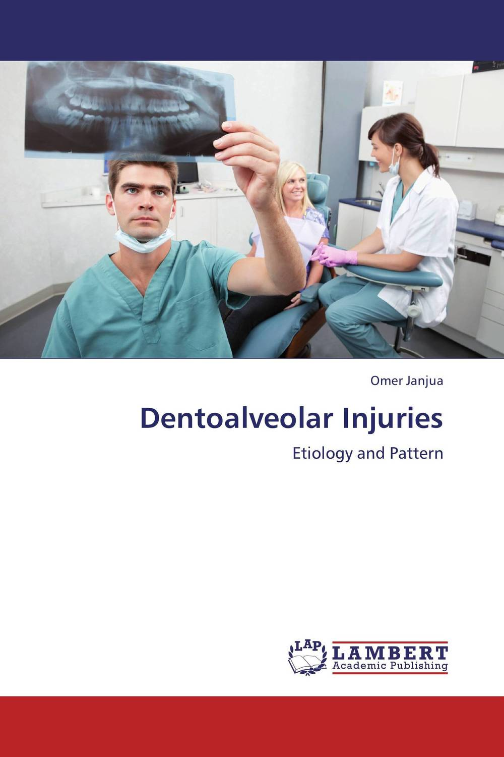цена на Dentoalveolar Injuries