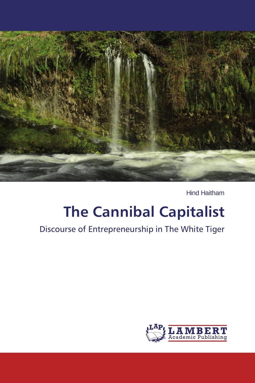 The Cannibal Capitalist cannibal