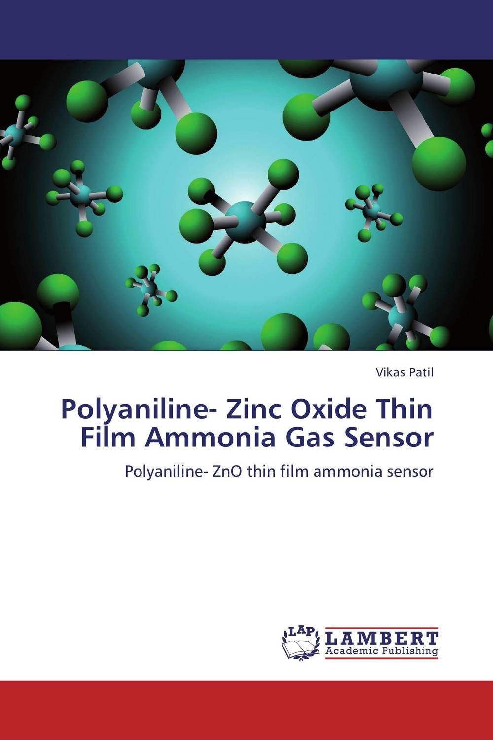 Polyaniline- Zinc Oxide Thin Film Ammonia Gas Sensor rakesh kumar tiwari and rajendra prasad ojha conformation and stability of mixed dna triplex