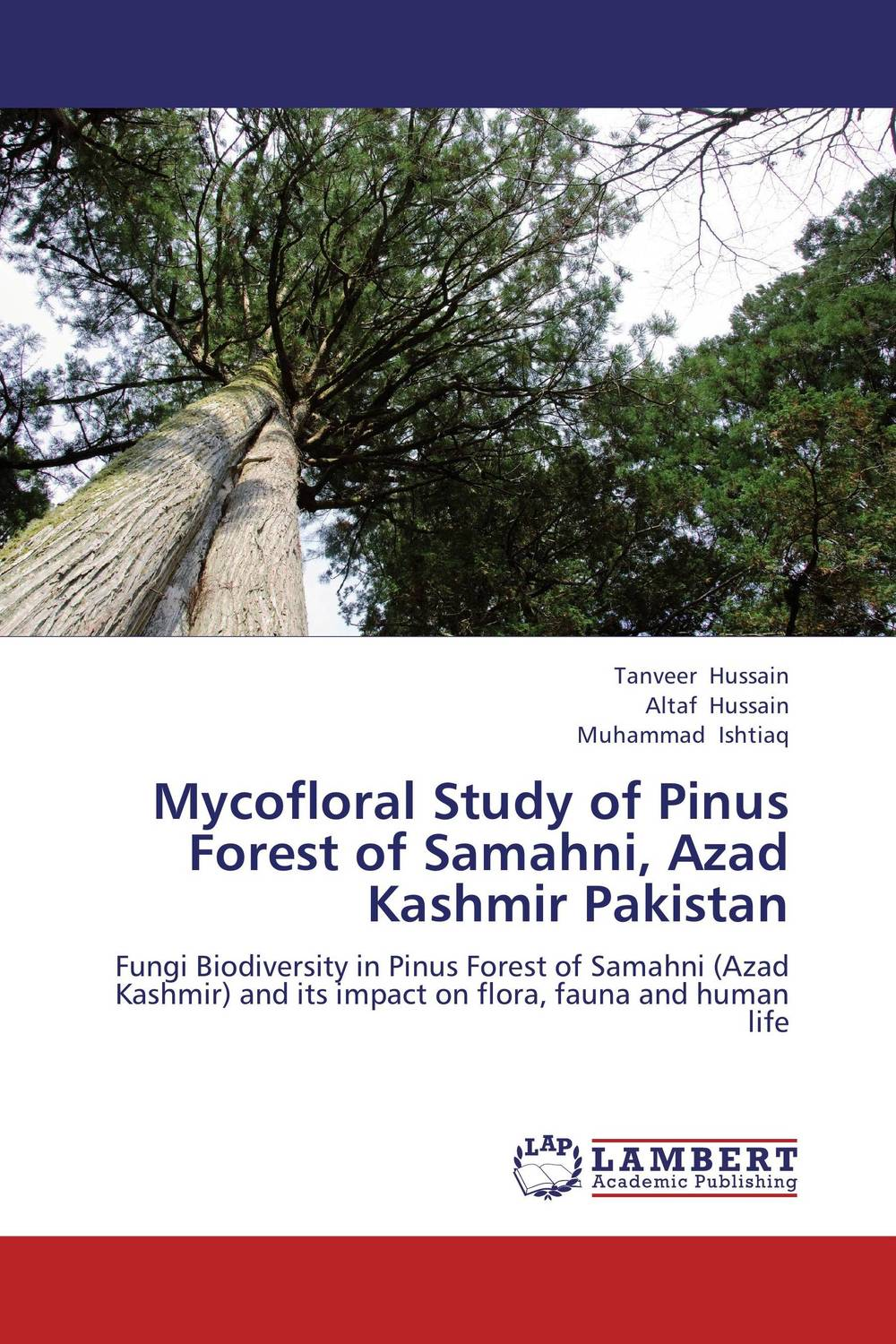 Mycofloral Study of Pinus Forest of Samahni, Azad Kashmir Pakistan бордюр blau fifth avenue moldura mlv 3 5x25