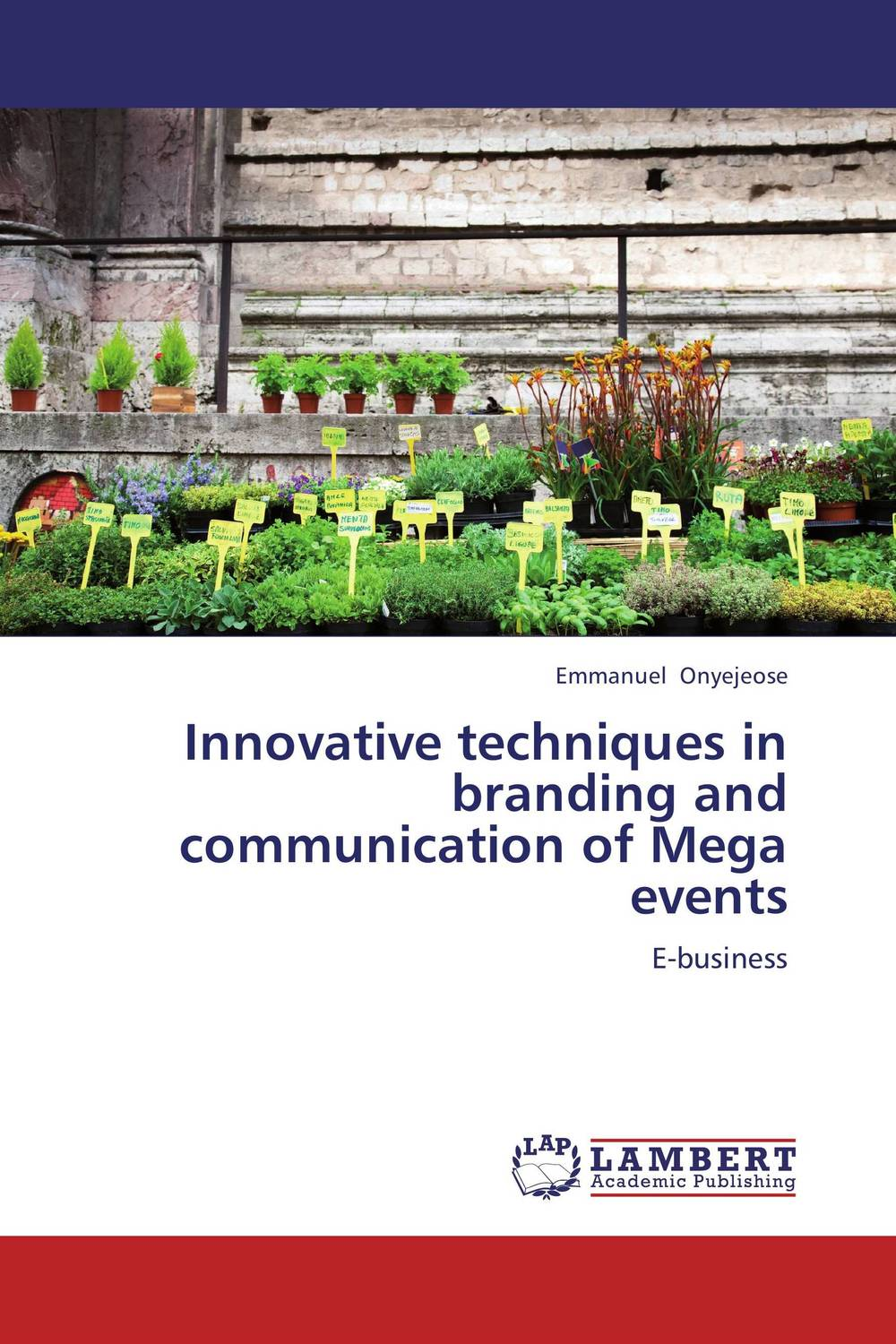 Innovative techniques in branding and communication of Mega events evaluation of the impact of a mega sporting event
