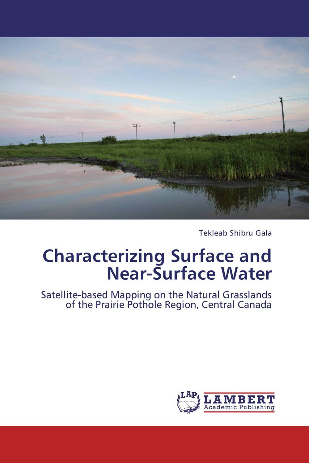 Characterizing Surface and Near-Surface Water status of soils and water reservoirs near industrial areas of baroda