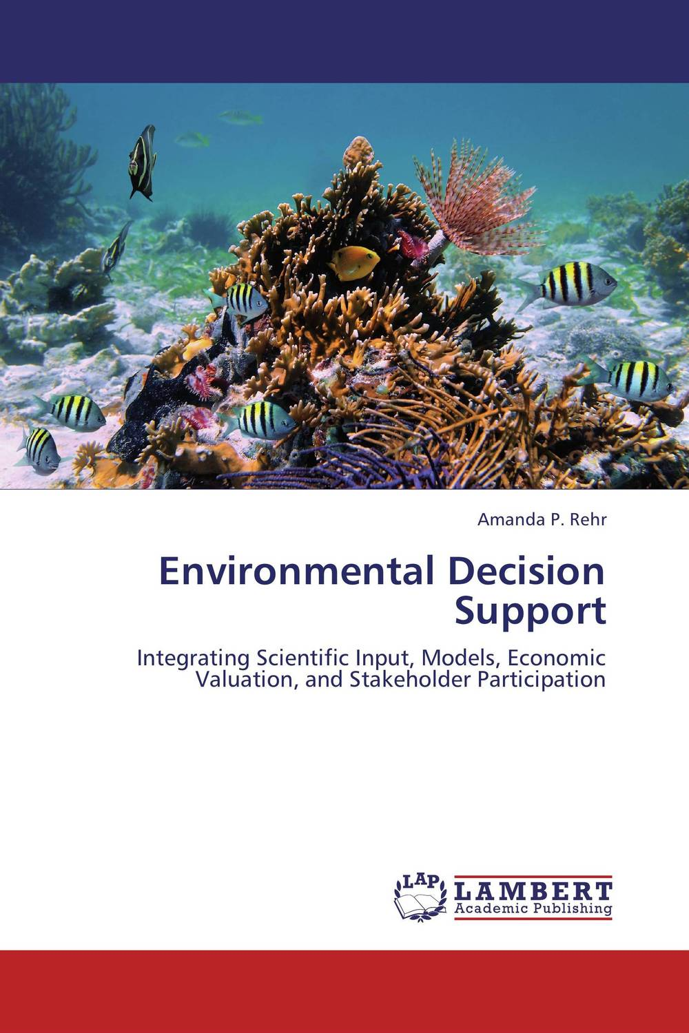Environmental Decision Support a decision support tool for library book inventory management