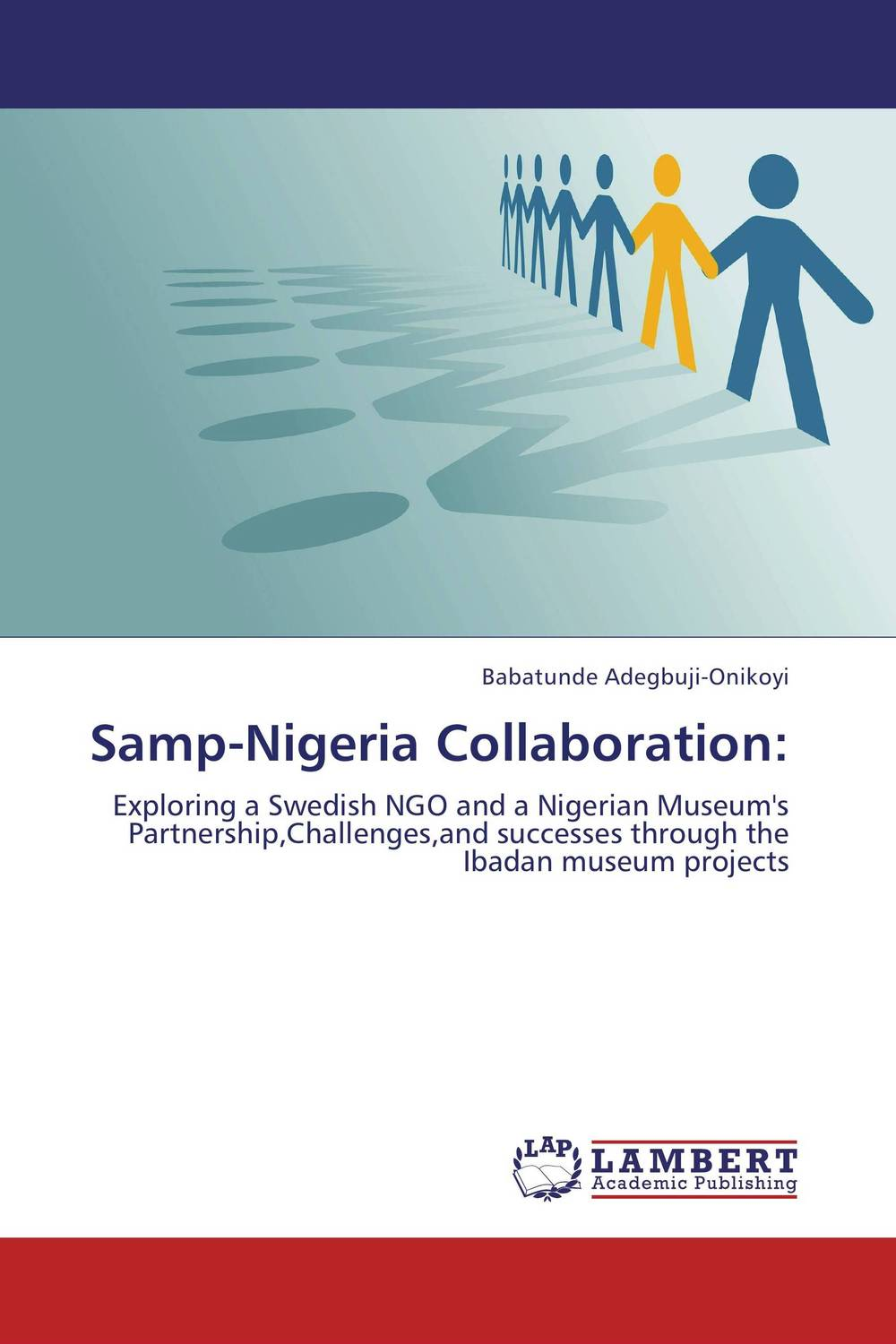 Samp-Nigeria Collaboration: the challenges experienced by non governmental organisations