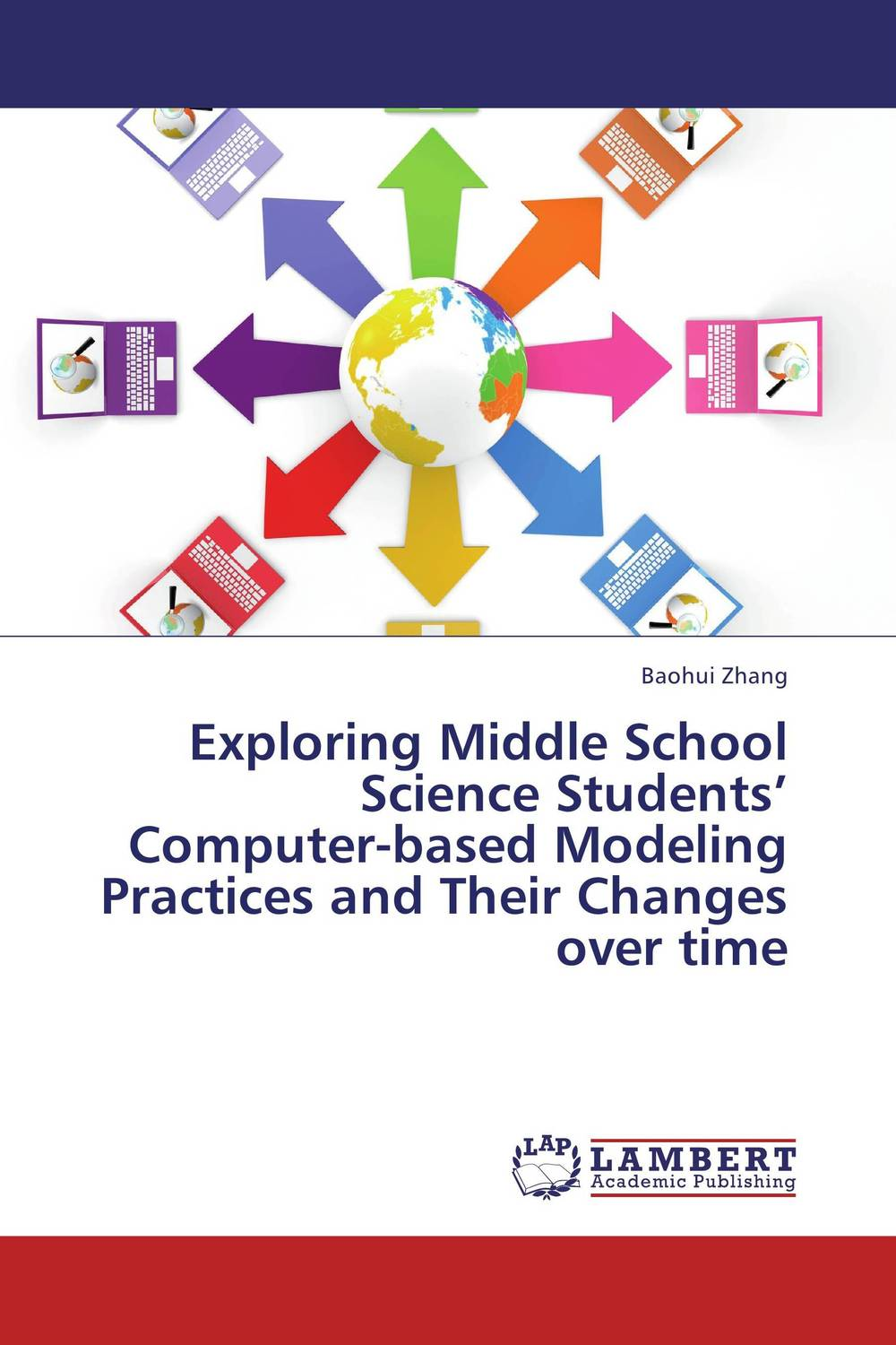 Exploring Middle School Science Students' Computer-based Modeling Practices and Their Changes over time seeing things as they are