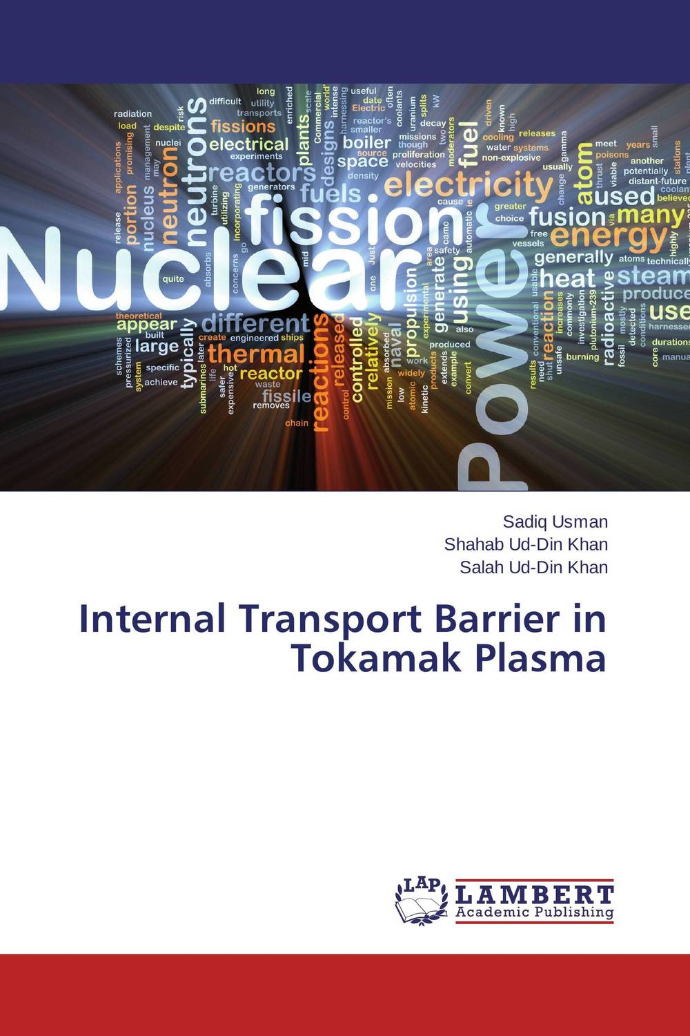 Internal Transport Barrier in Tokamak Plasma design and fabrication plasma diagnostics in ir t1 tokamak