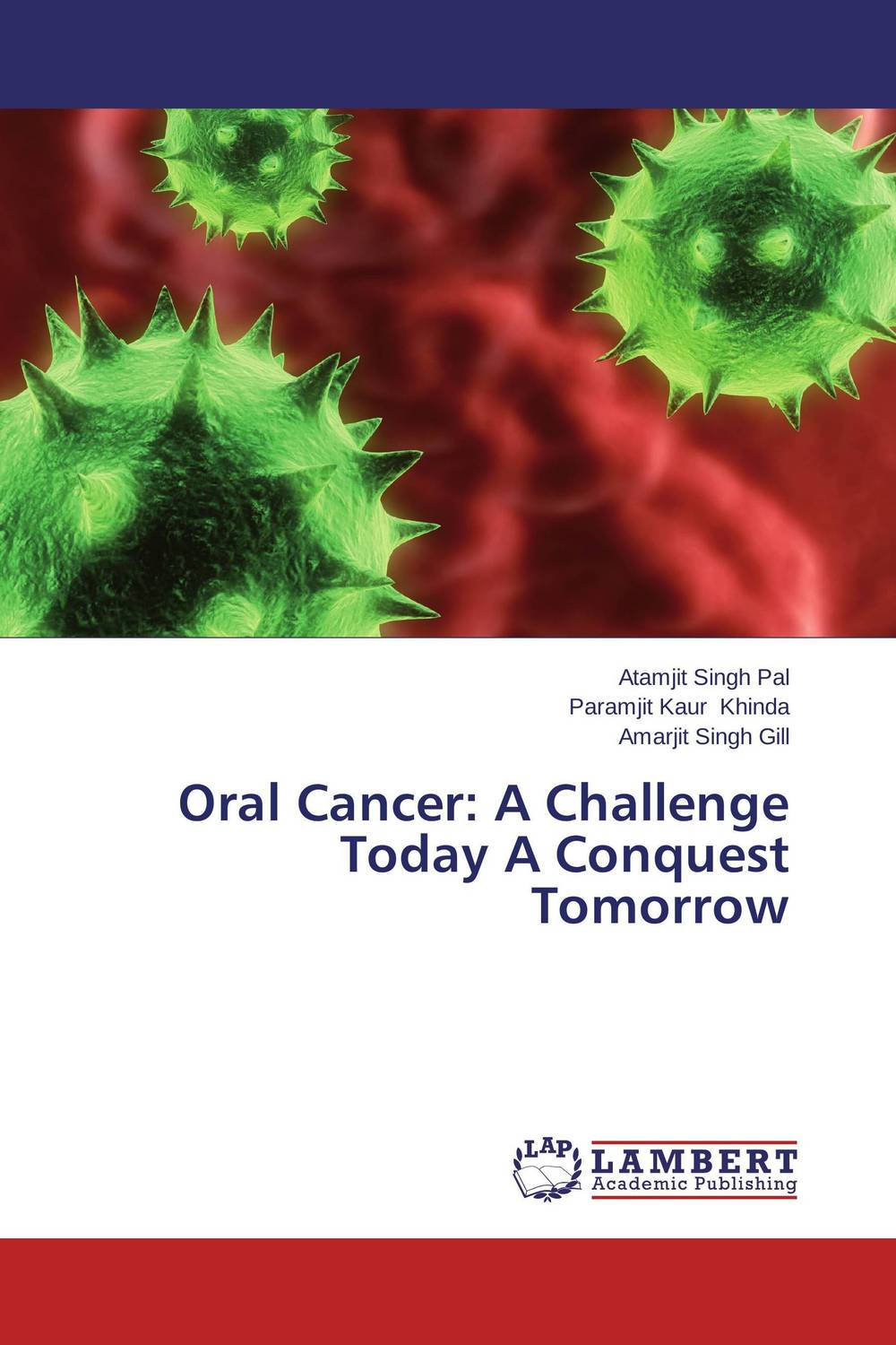 Oral Cancer: A Challenge Today A Conquest Tomorrow catalog avon today tomorrow
