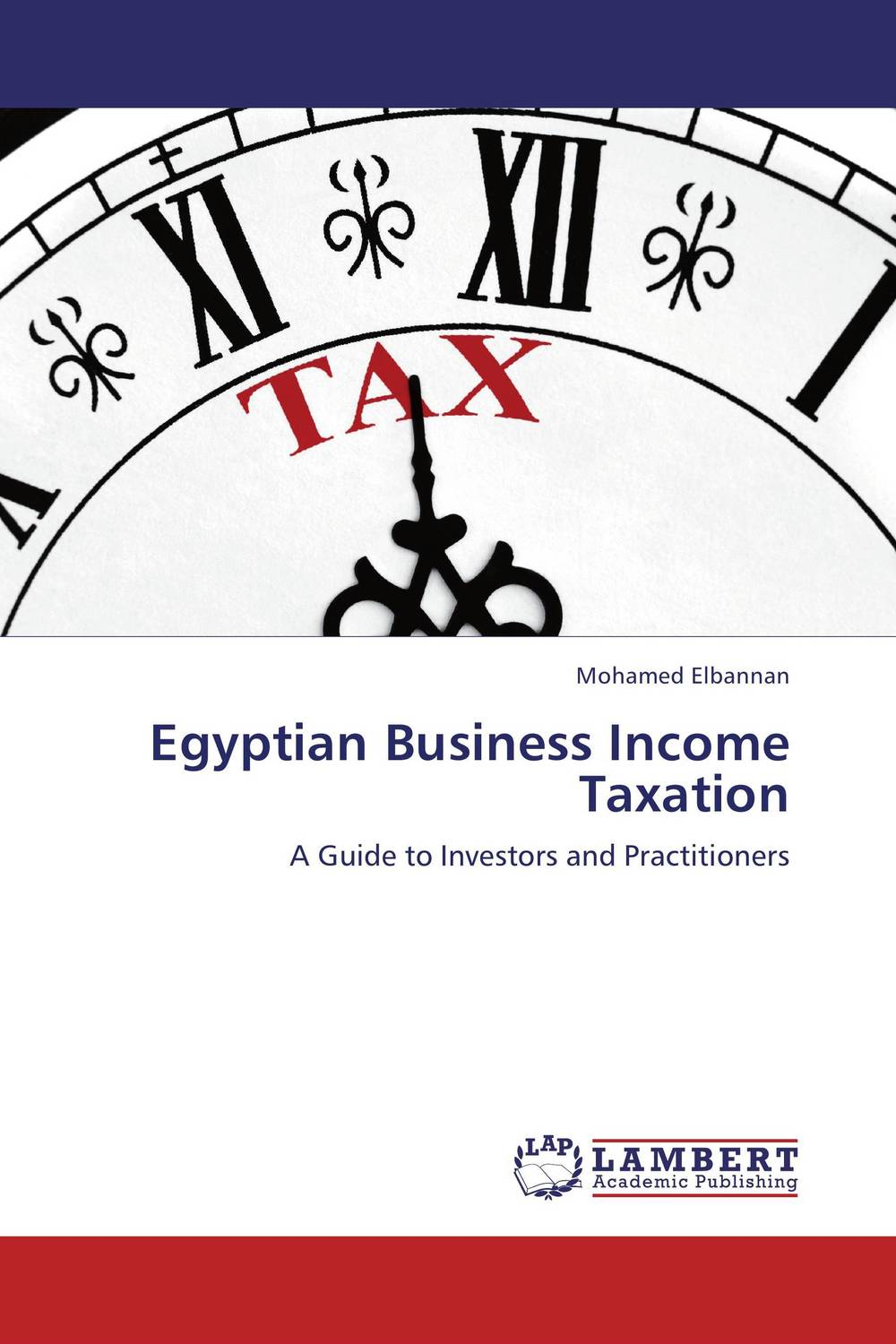 Egyptian Business Income Taxation