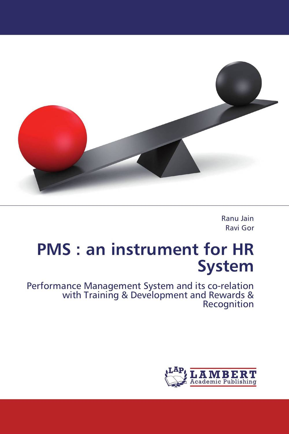 PMS : an instrument for HR System a decision support tool for library book inventory management