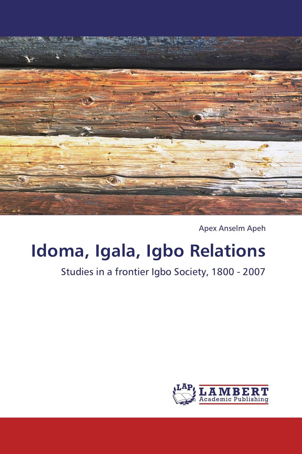 Idoma, Igala, Igbo Relations folk media and cultural values among the igala