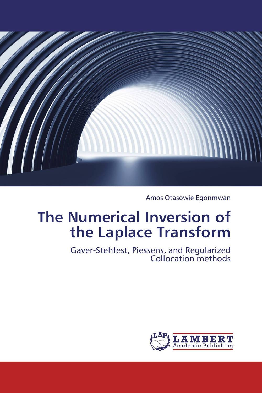 The Numerical Inversion of the Laplace Transform a m nagy on the numerical solutions of ill posed problems