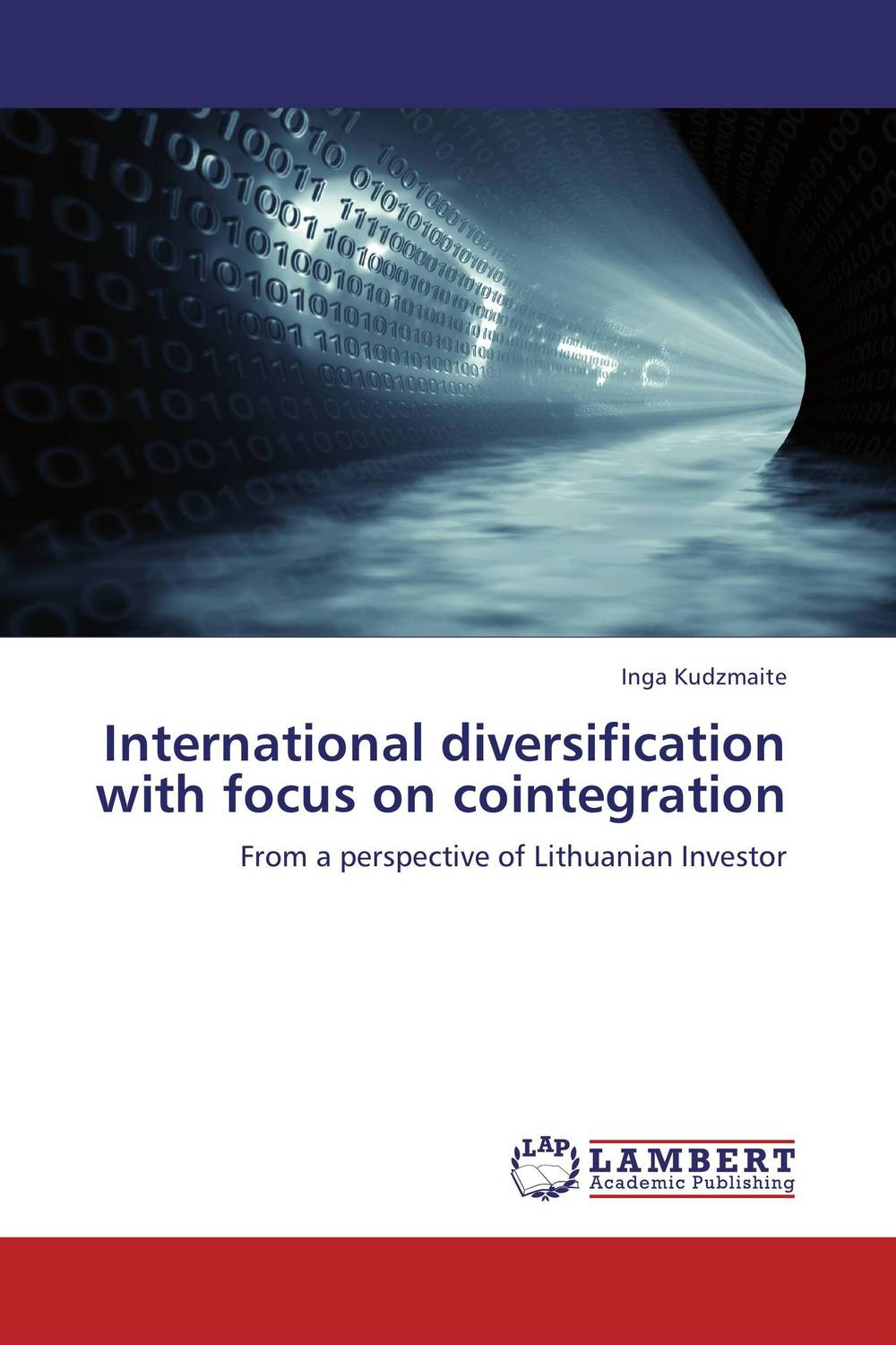 International diversification with focus on cointegration r johnson stafford equity markets and portfolio analysis