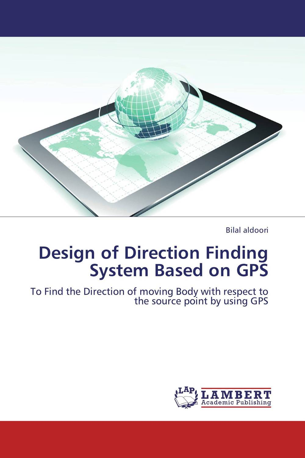 Design of Direction Finding System Based on GPS сигнализатор поклевки hoxwell new direction k9 r9 5 1