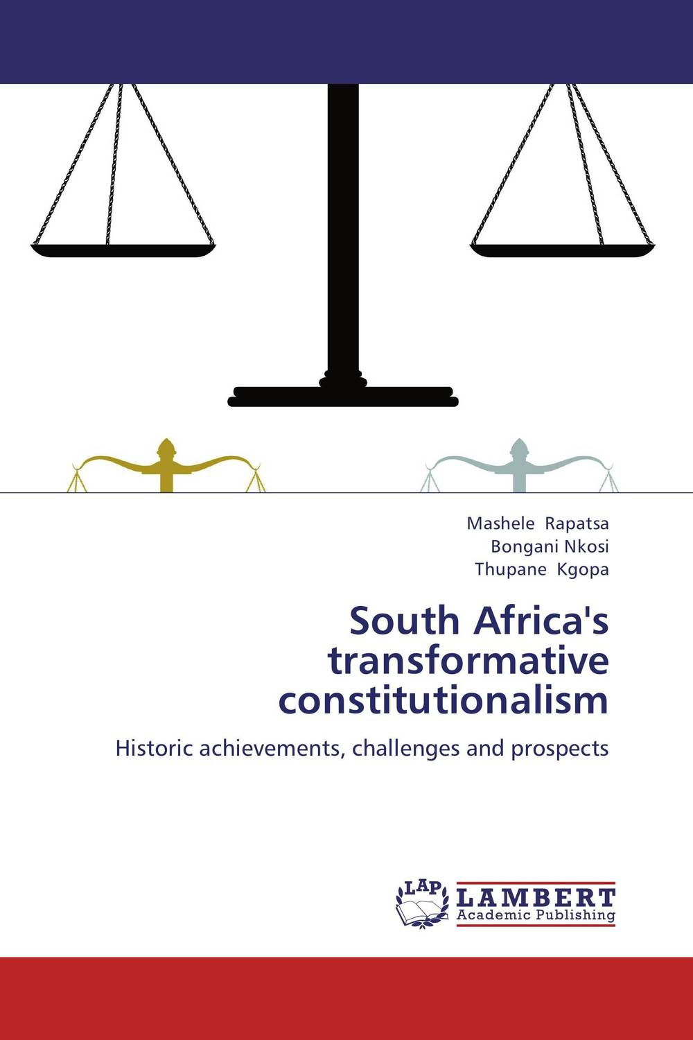South Africa's transformative constitutionalism risk regulation and administrative constitutionalism