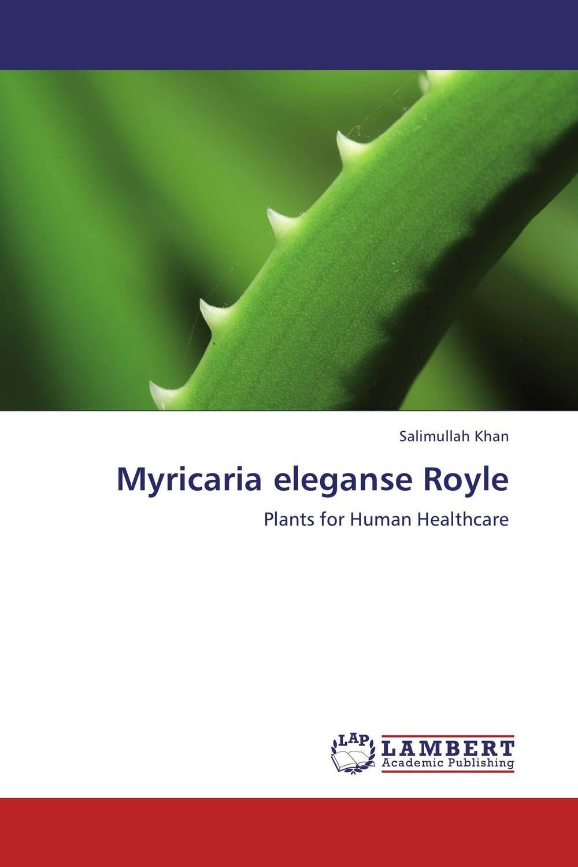 Myricaria eleganse Royle wound healing properties of some indigenous ghanaian plants