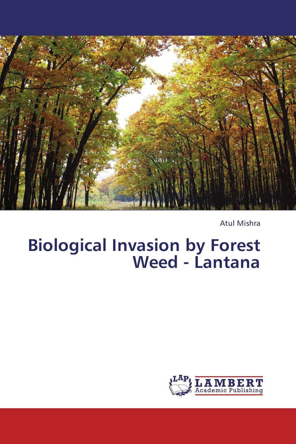 Biological Invasion by Forest Weed - Lantana светодиодный спот eglo 95643