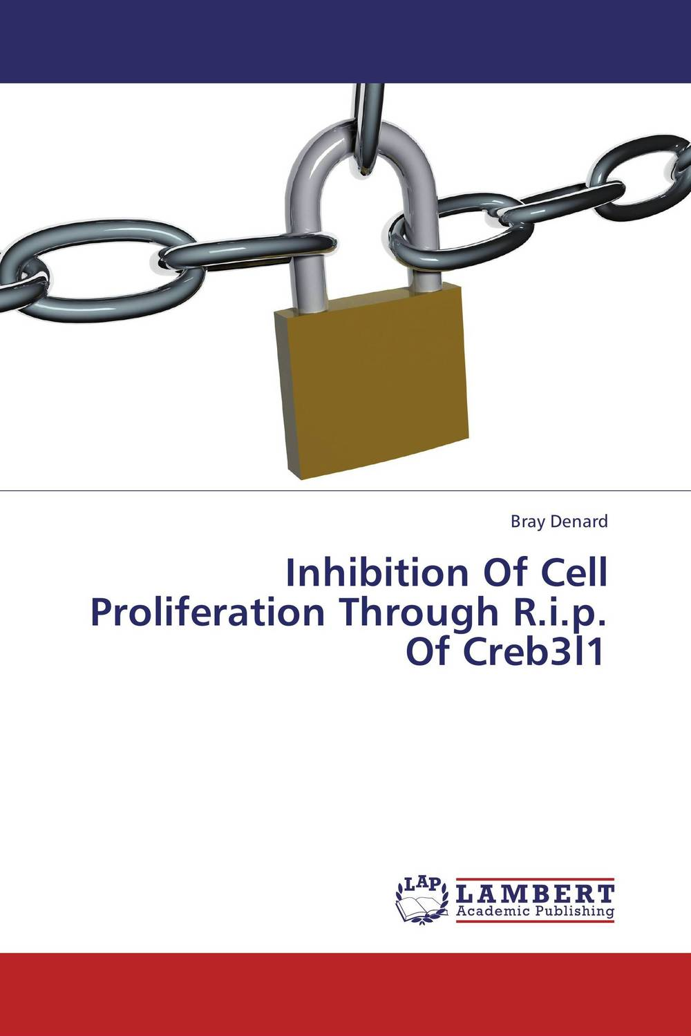 Inhibition Of Cell Proliferation Through R.i.p. Of Creb3l1 viruses cell transformation and cancer 5