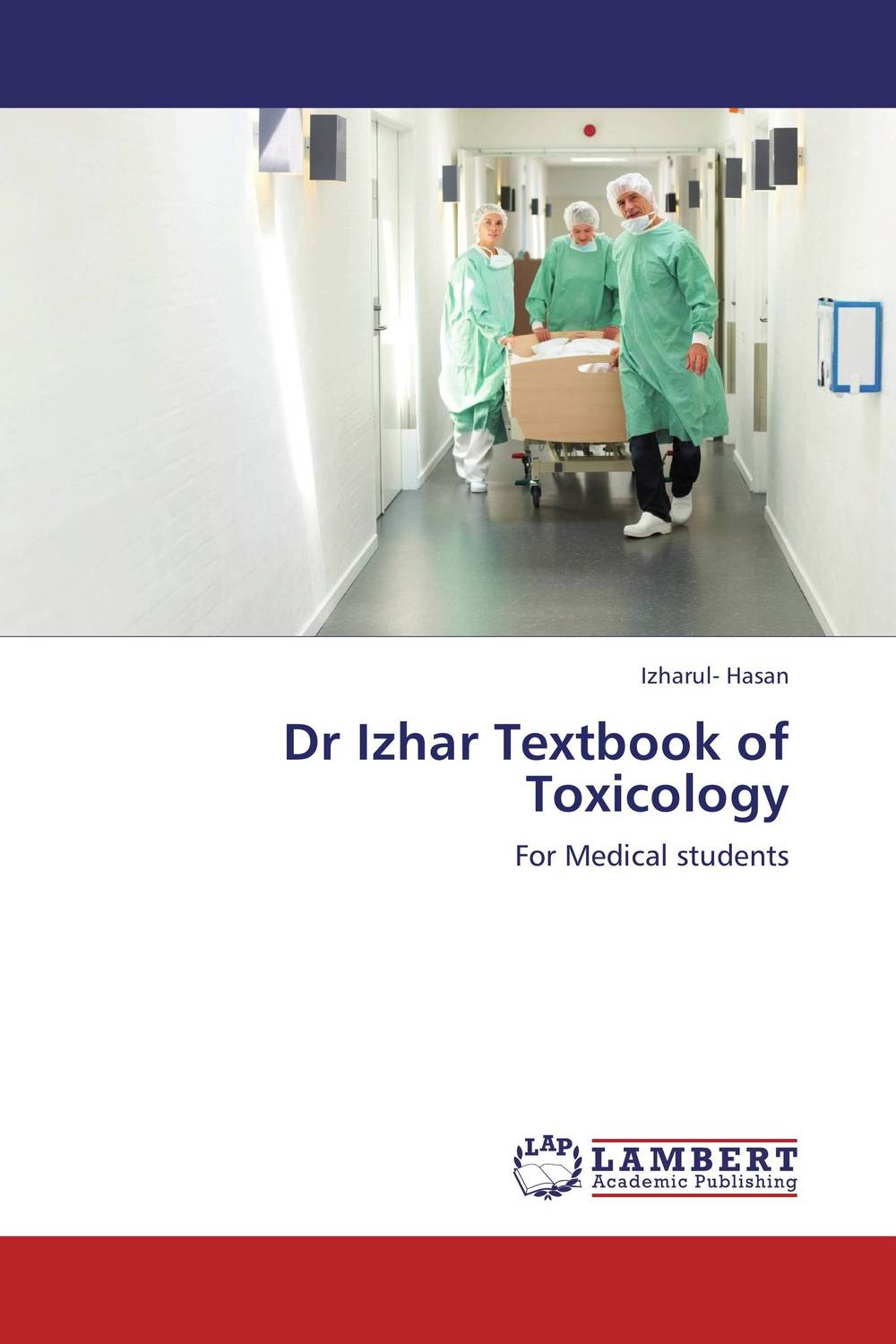 Dr Izhar Textbook of Toxicology