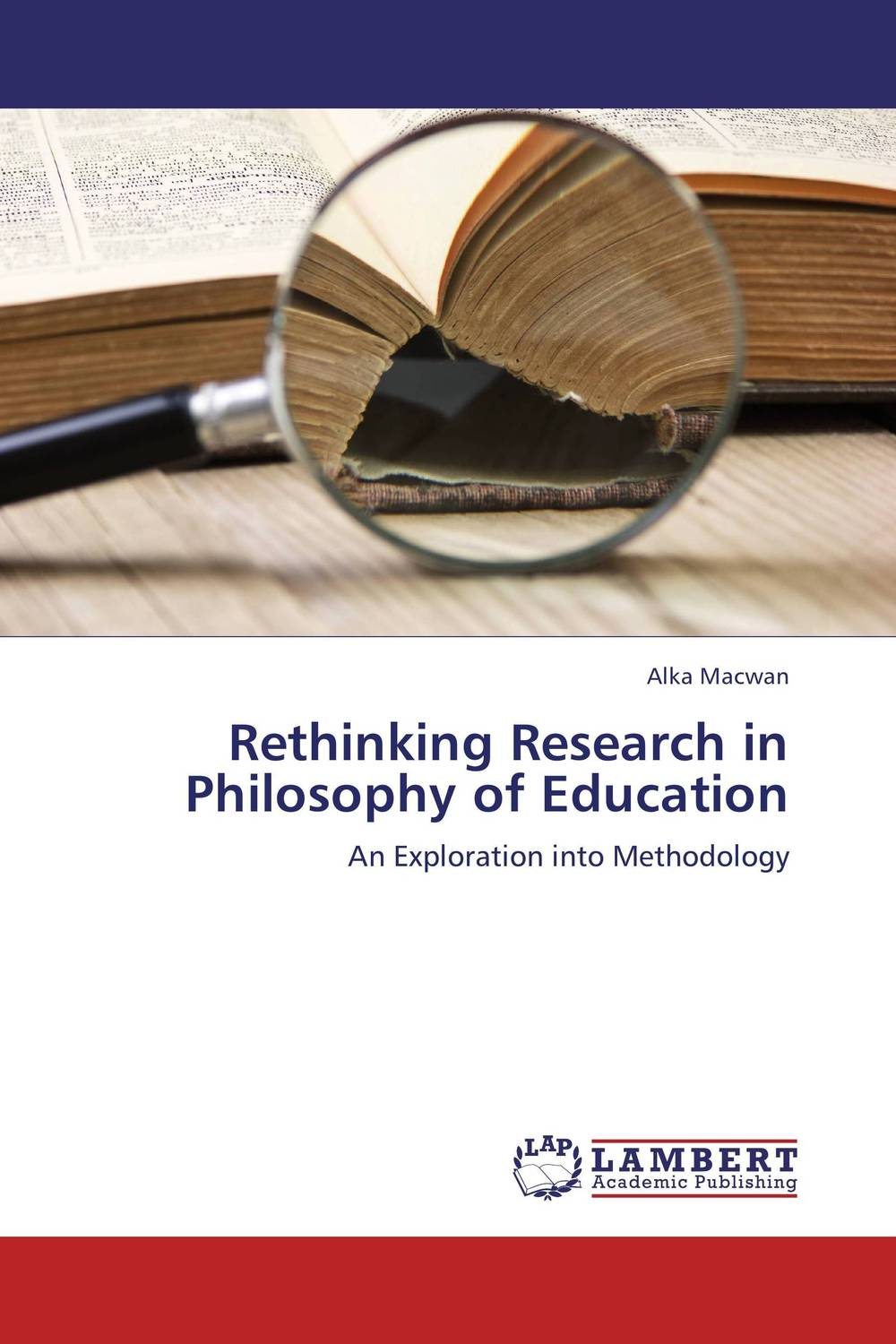 Rethinking Research in Philosophy of Education