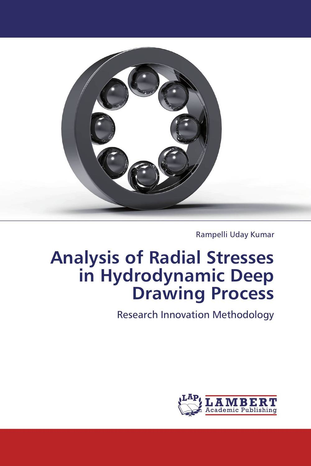 Analysis of Radial Stresses in Hydrodynamic Deep Drawing Process analysis of hydrodynamic bearings by electrical analogy