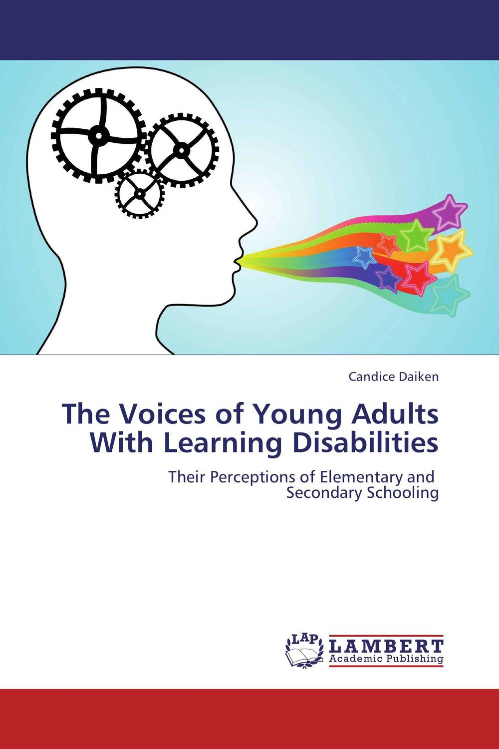 The Voices of Young Adults With Learning Disabilities
