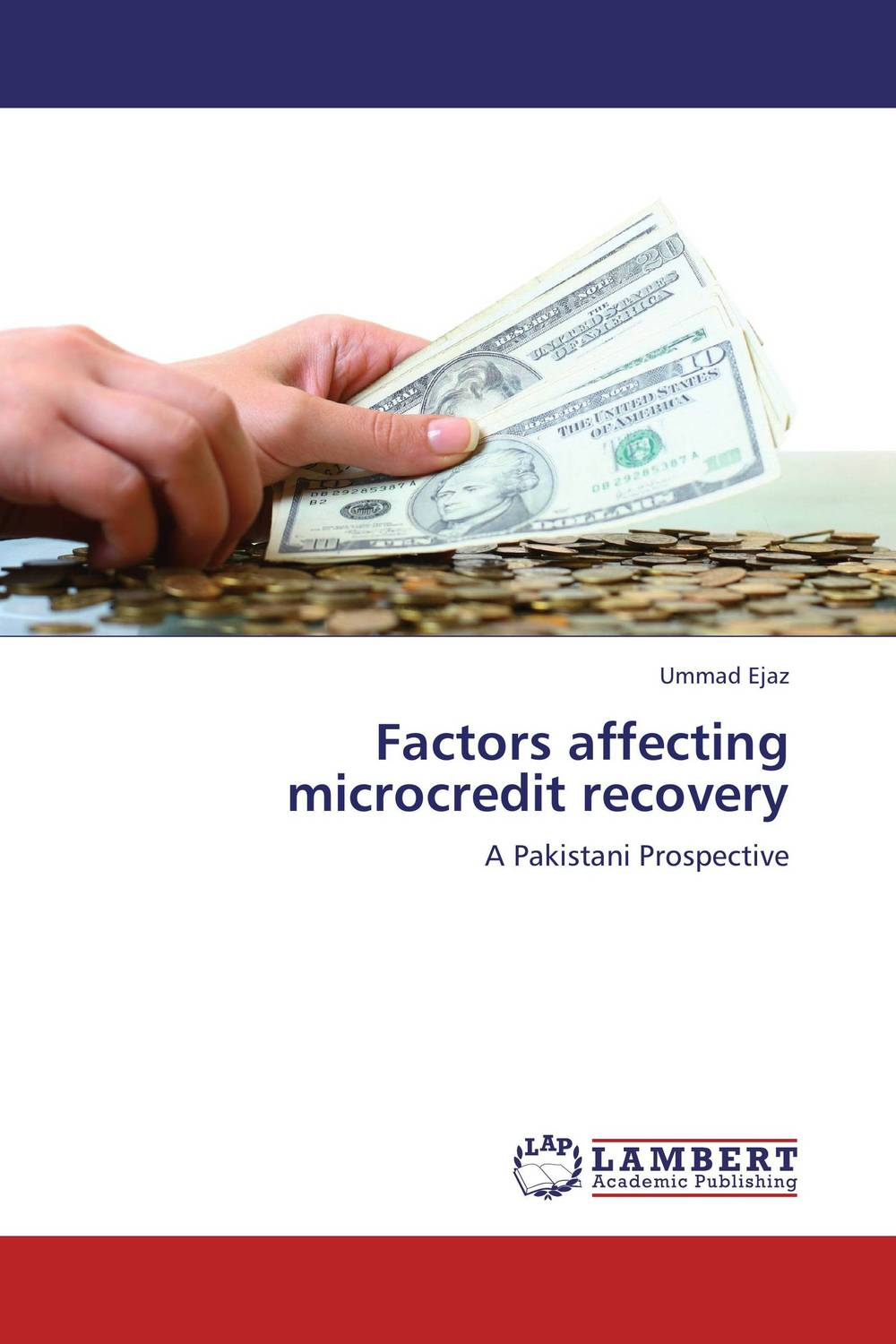 Factors affecting microcredit recovery the borrower