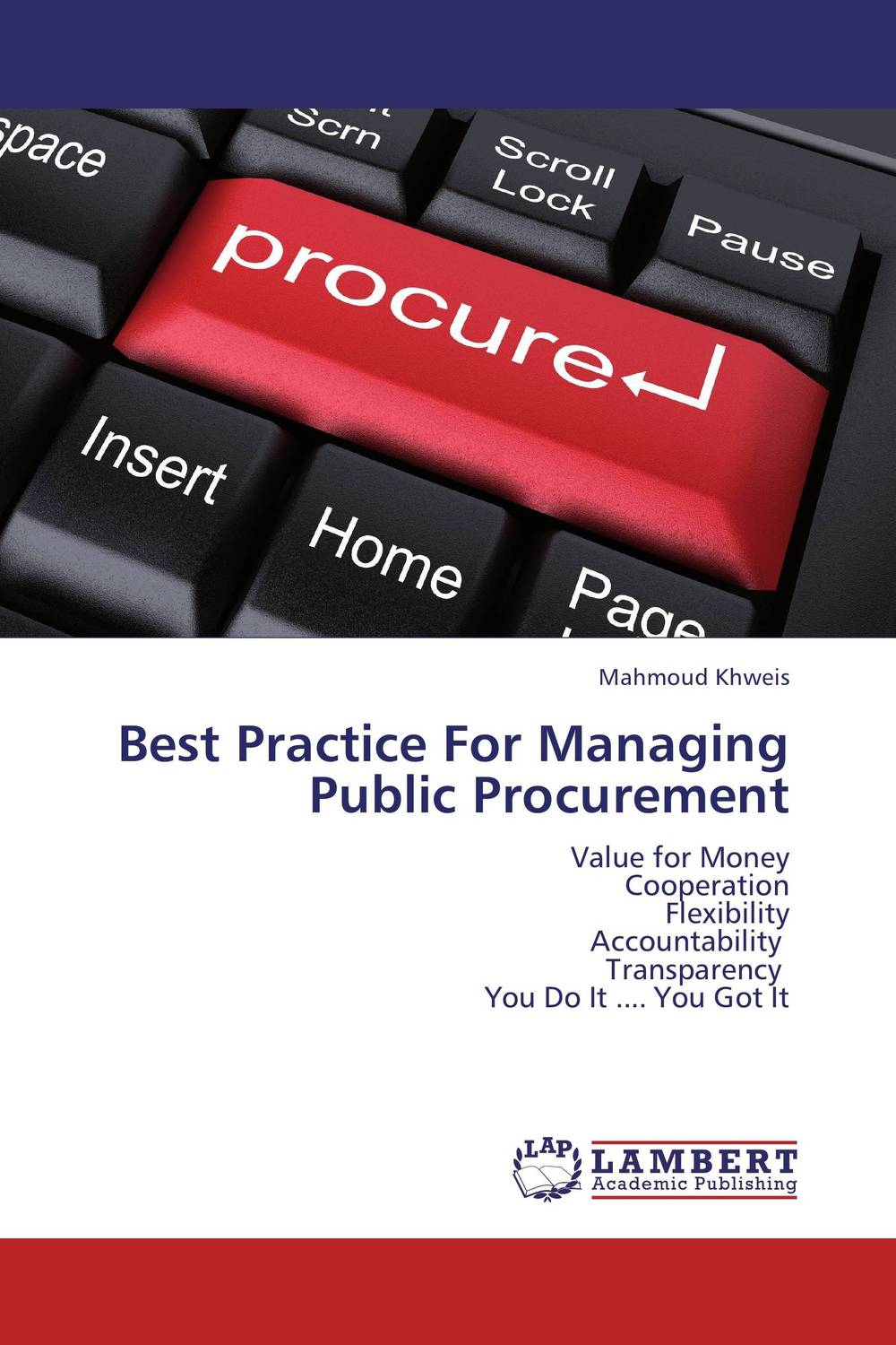 Best Practice For Managing Public Procurement managing projects made simple