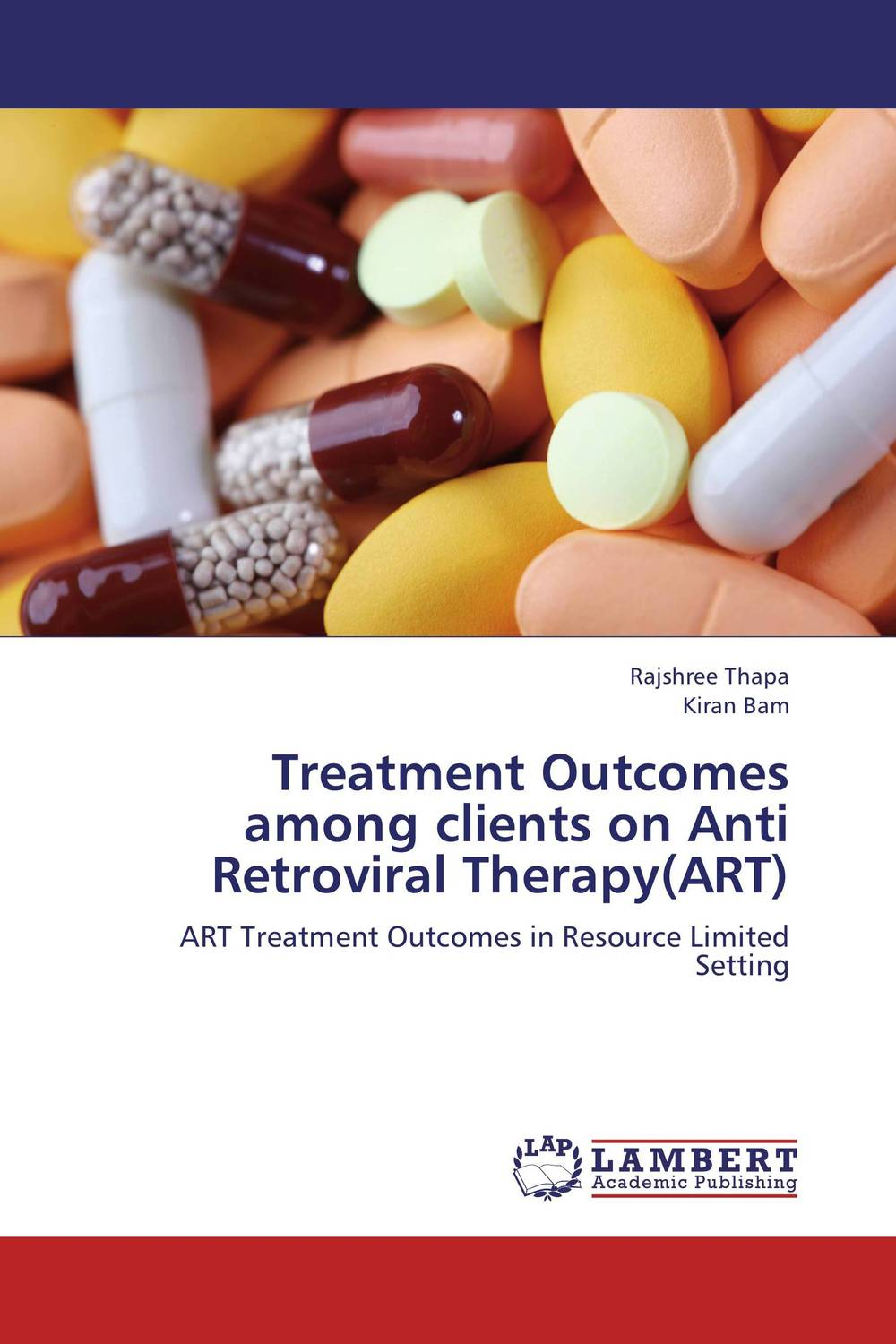 Treatment Outcomes among clients on Anti Retroviral Therapy(ART) купить