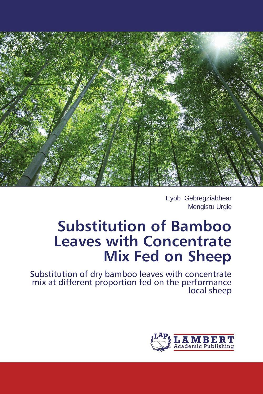 Substitution of Bamb...